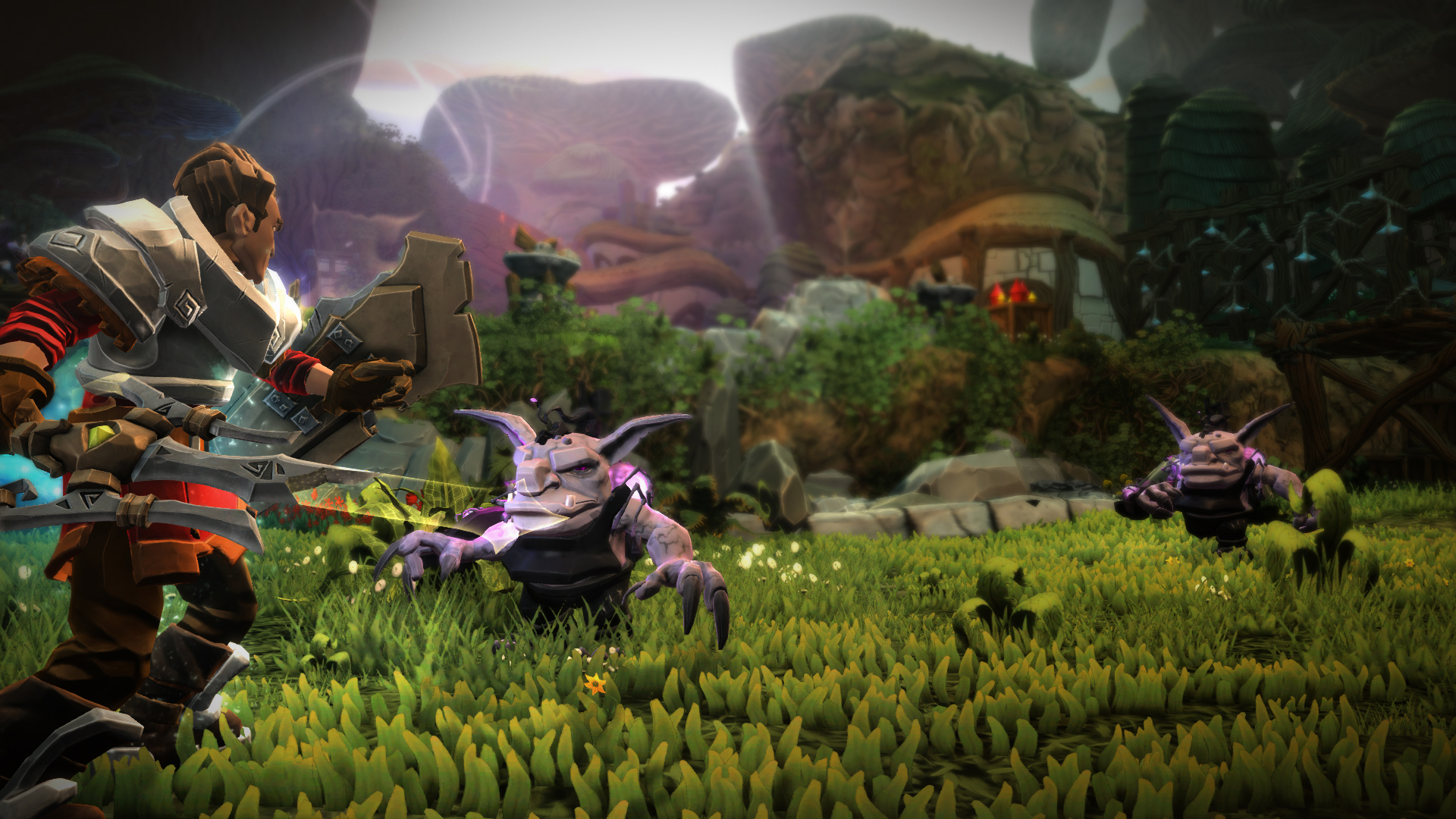 While the LittleBigPlanet series may take the cake for narration, Project Spark has the best and most user-friendly game-creation tools yet in a commercial ...