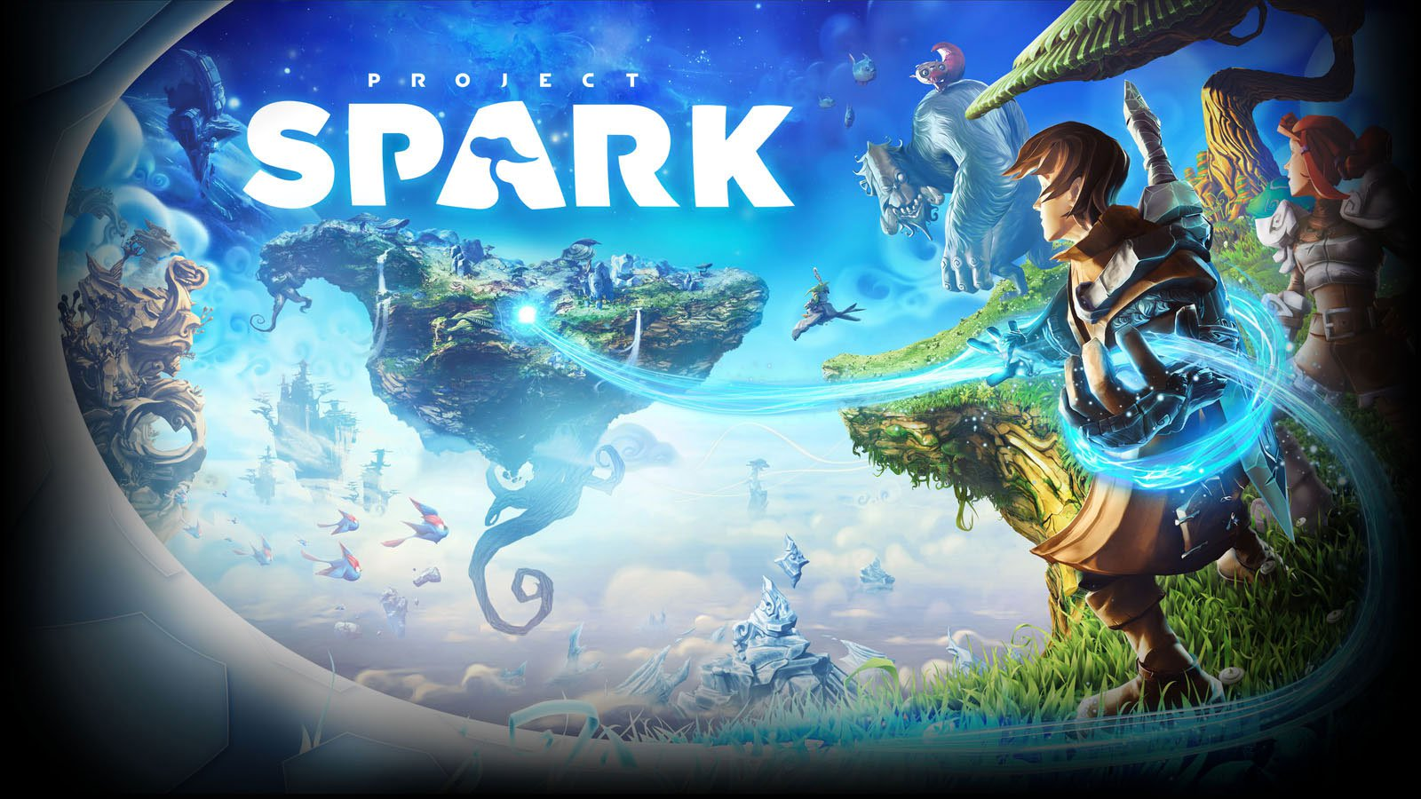 Project Spark to be out of beta on October 7, will be available on Windows 8 and Xbox One
