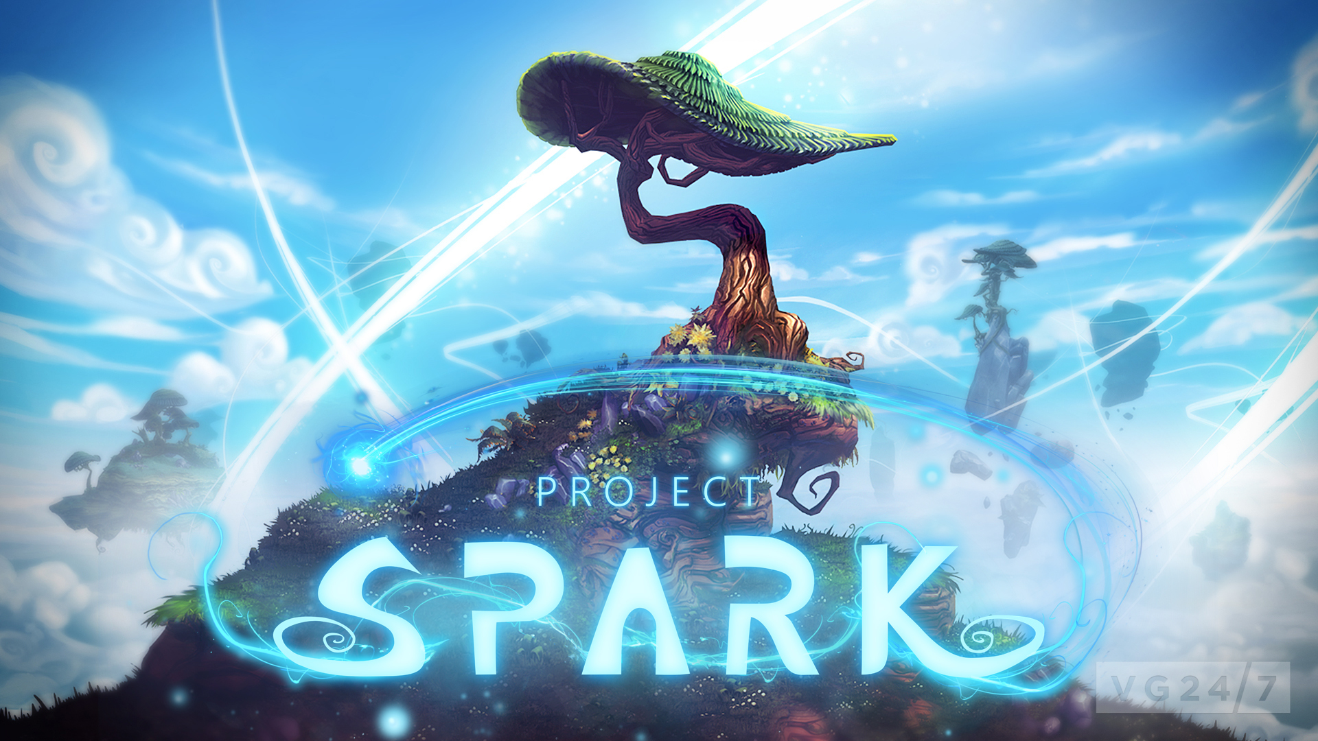 Project Spark Pictures
