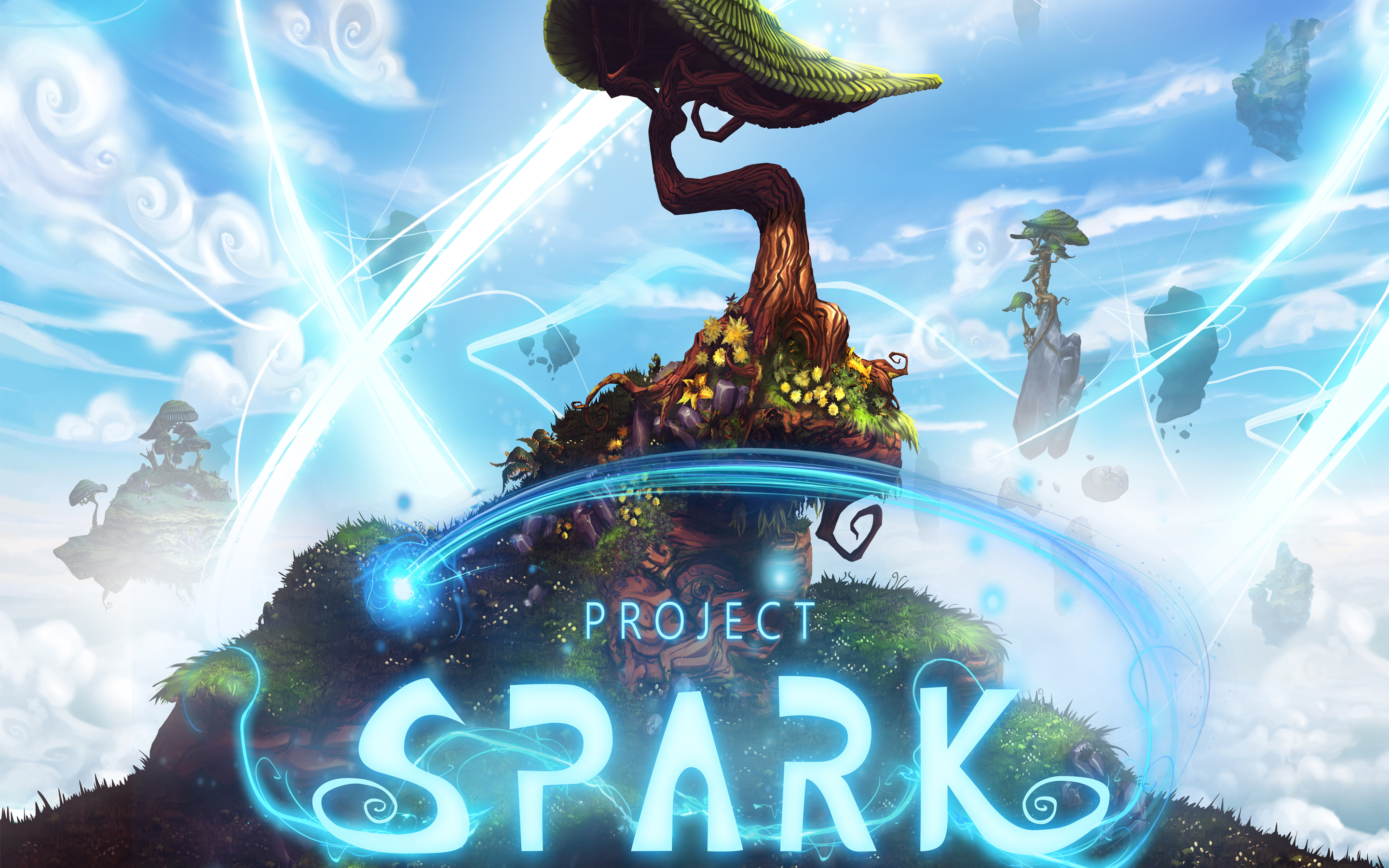 Project Spark Wallpaper