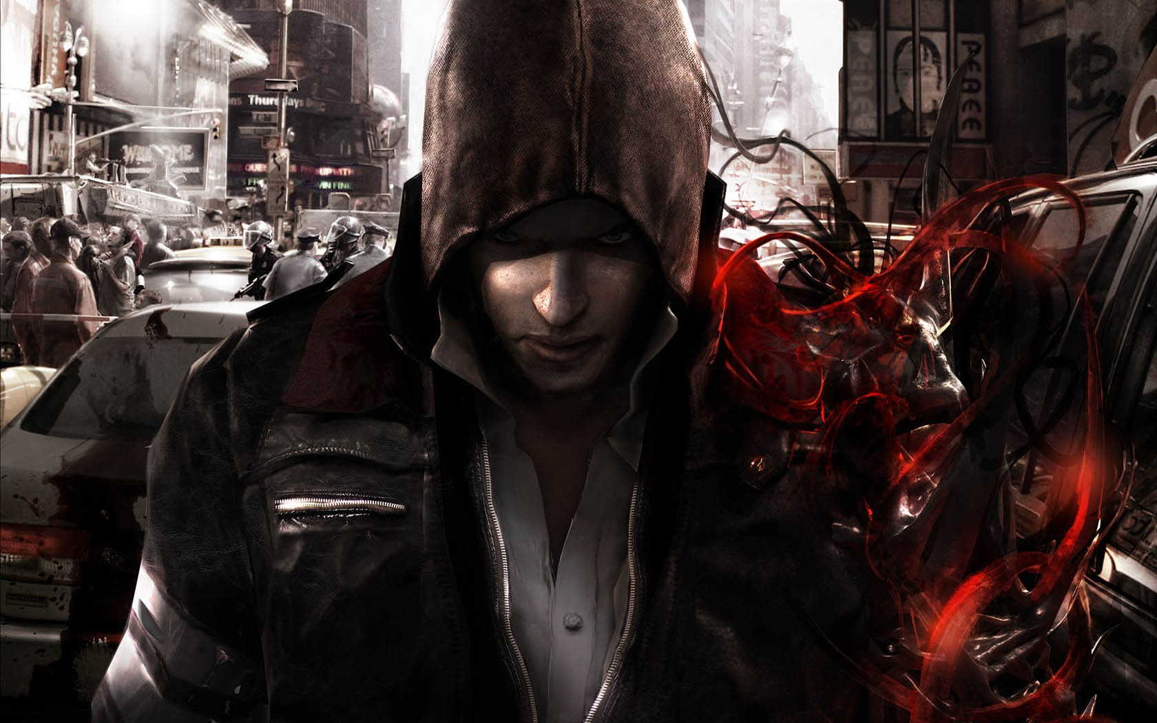 Prototype 2 Xbox One/PS4 Remaster Dated for July Release - The Games Cabin