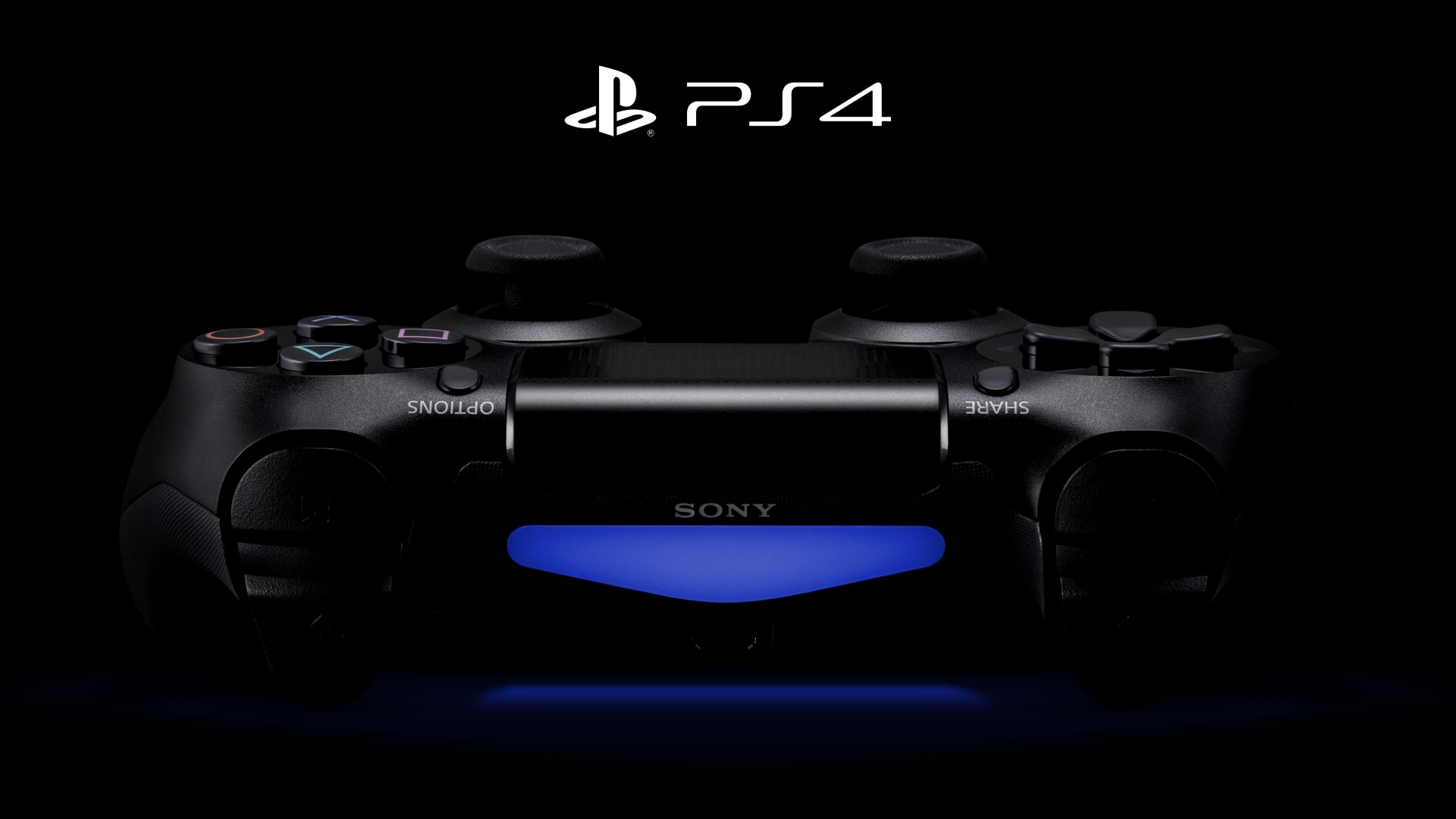 PS4 Controller Background