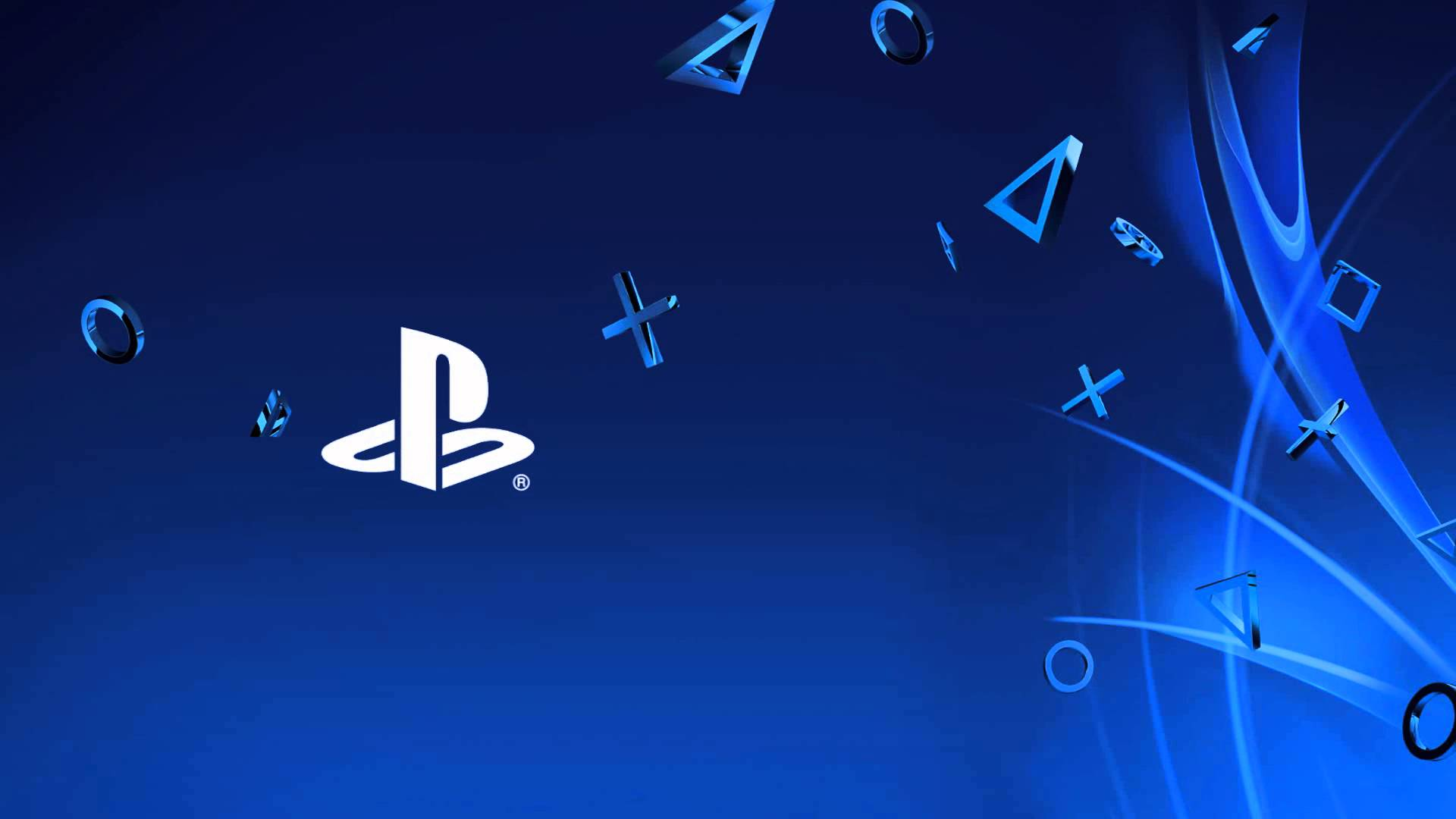 Ps4 Logo wallpaper | 1920x1080 | #67810