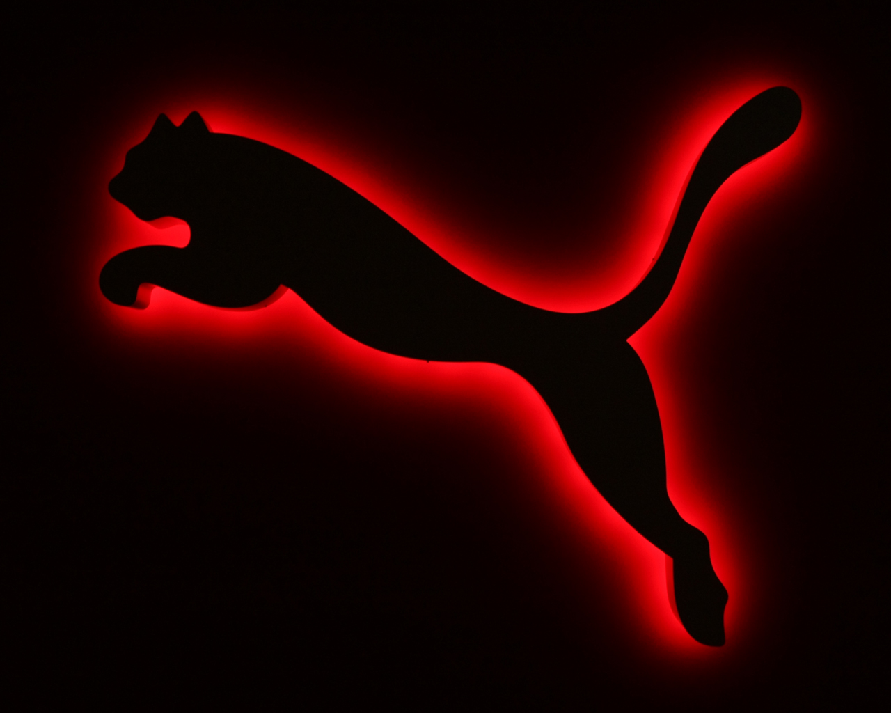 Puma Logo 19