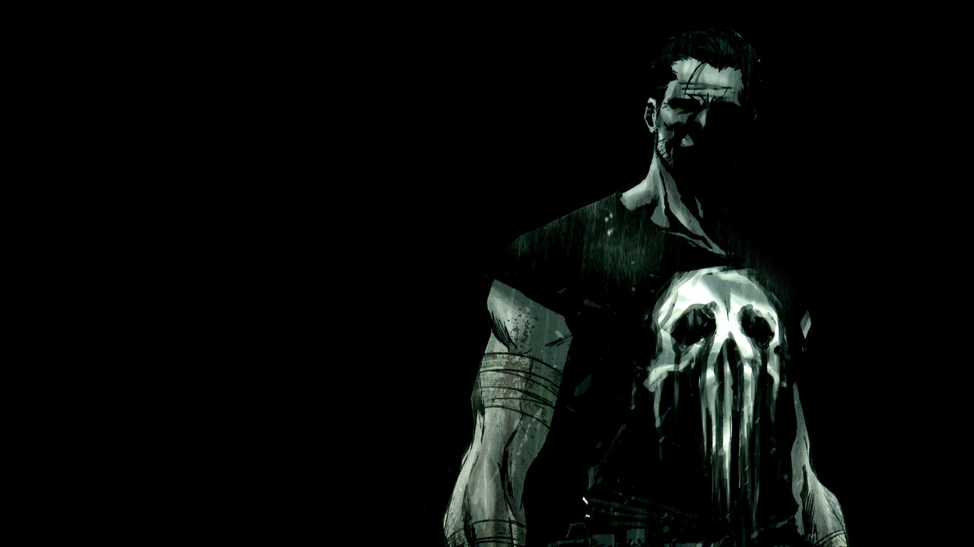 Punisher Wallpaper; Punisher Wallpaper ...