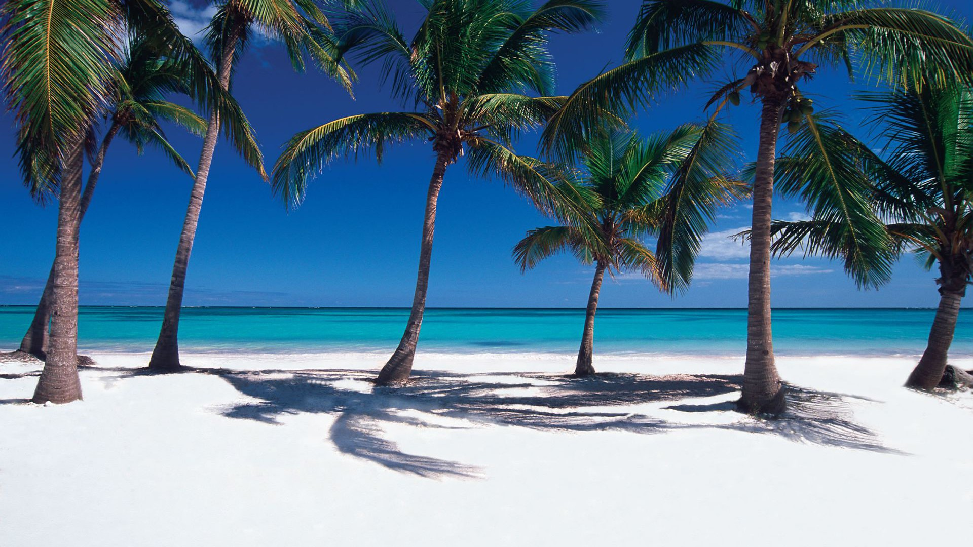 Juanillo Beach Punta Cana beaches