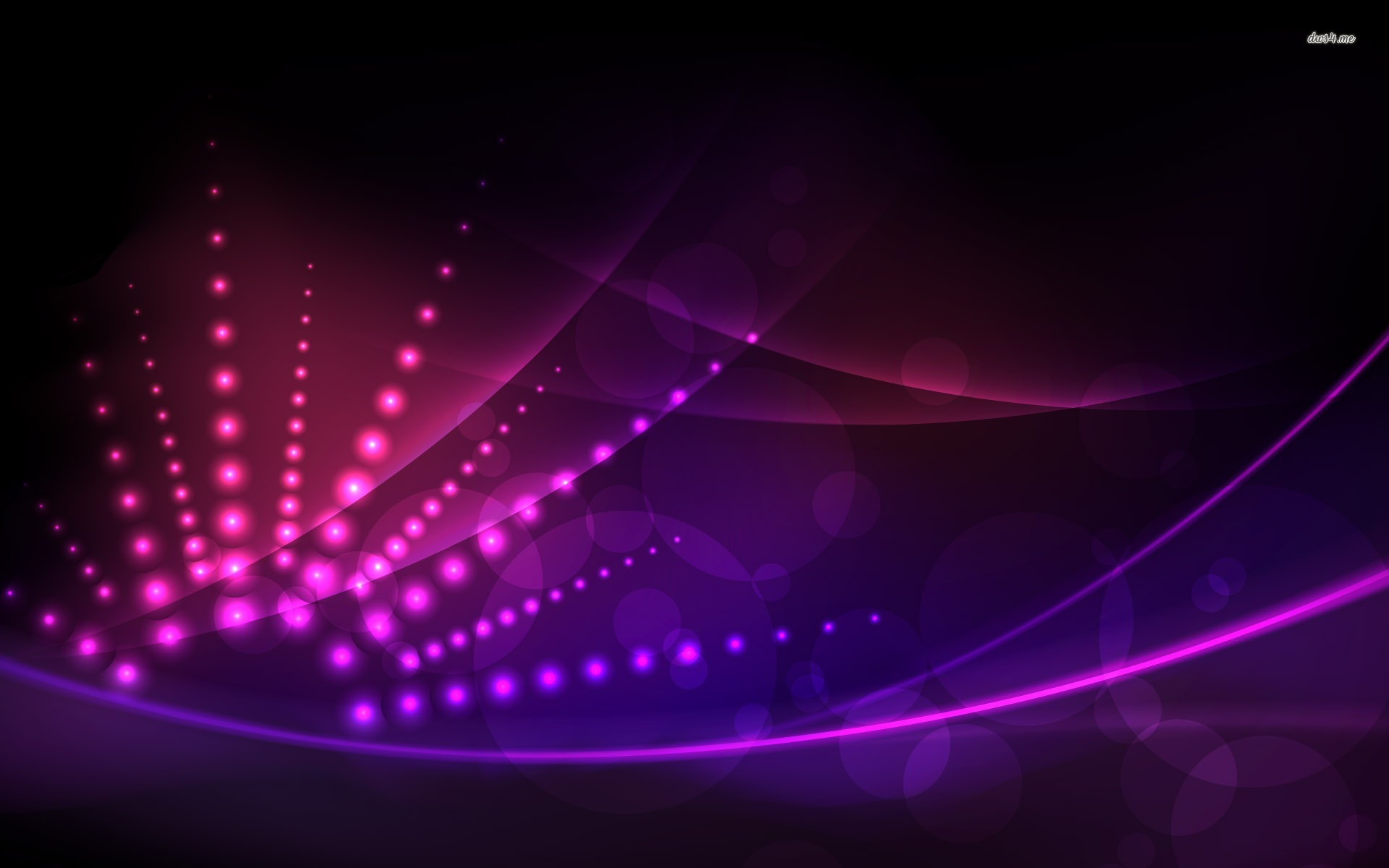 Purple Abstract 27705 1920x1200 px