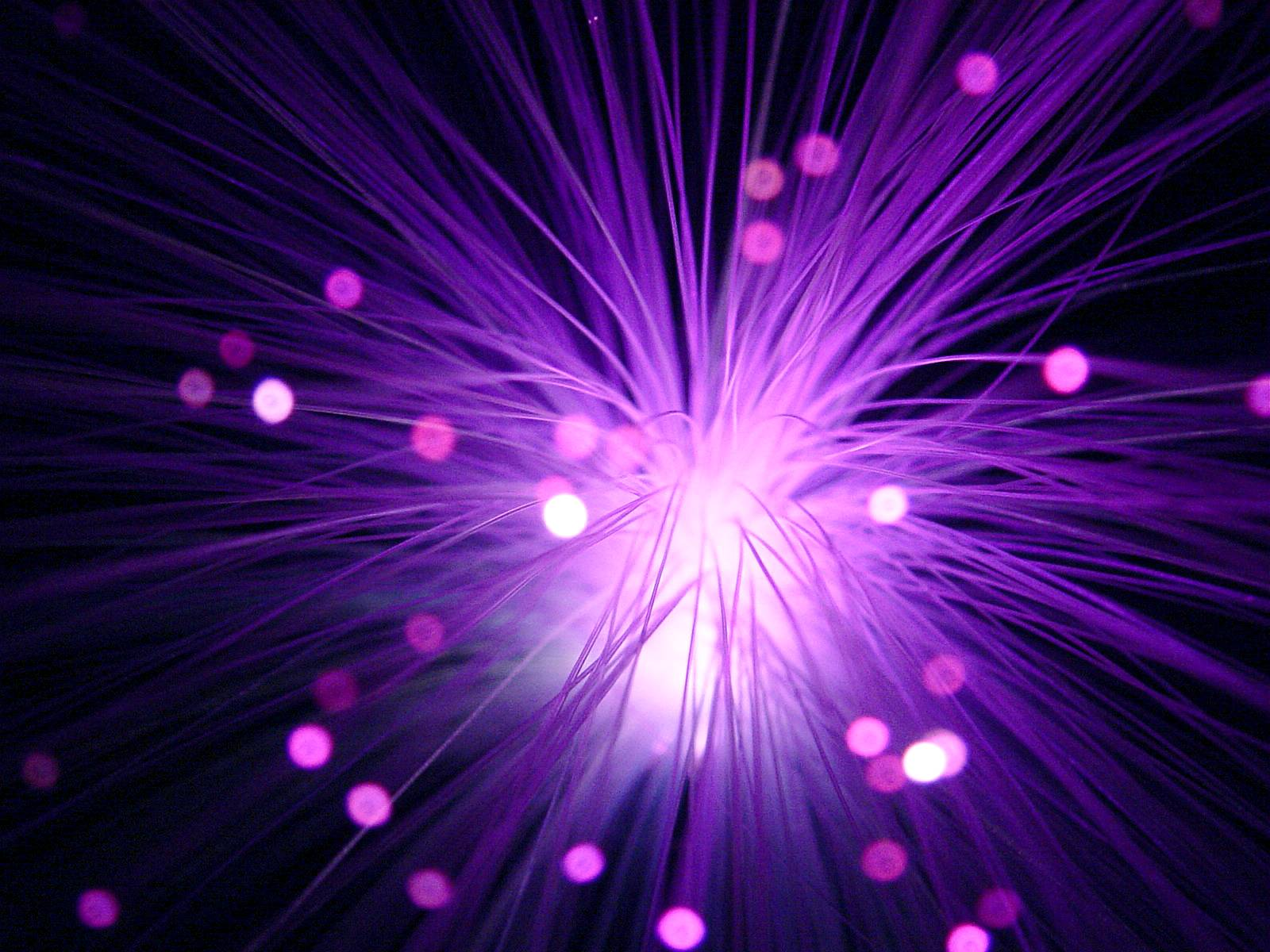 Purple wallpaper 6