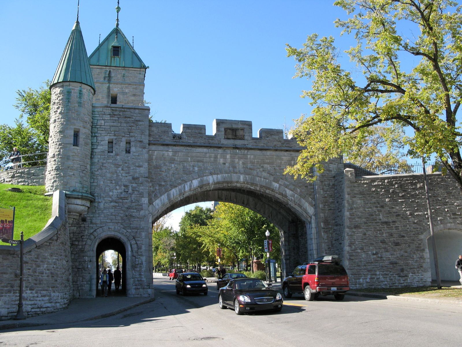 Quebec City Wall.jpg