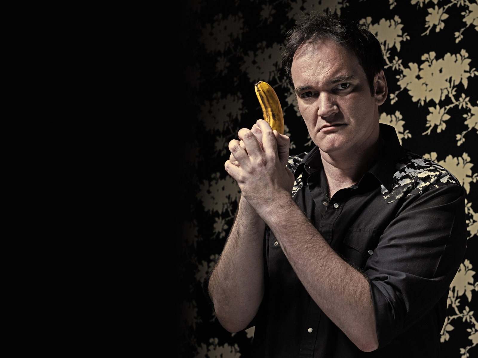 Quentin Tarantino Celebrities
