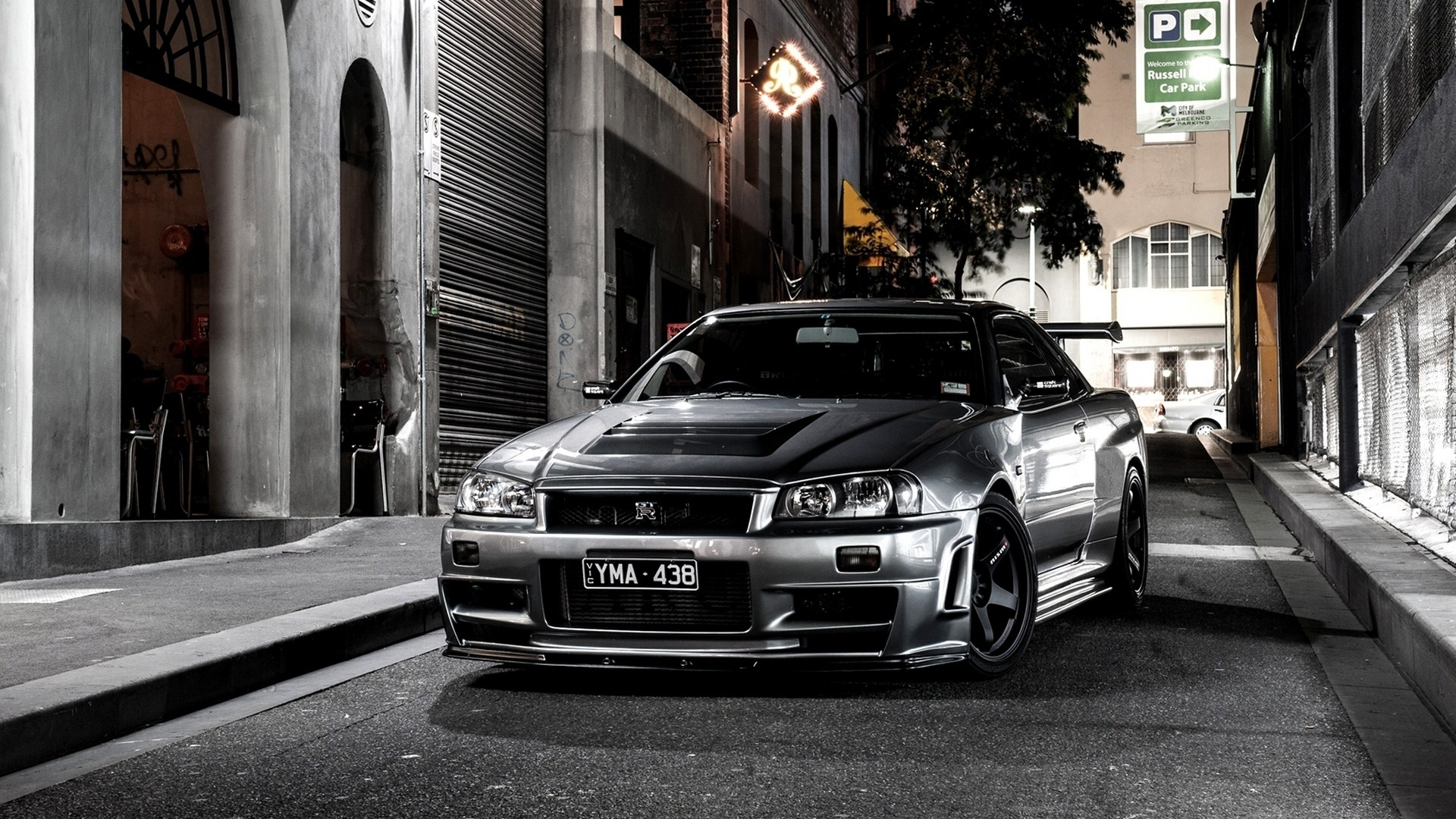 R34 Background