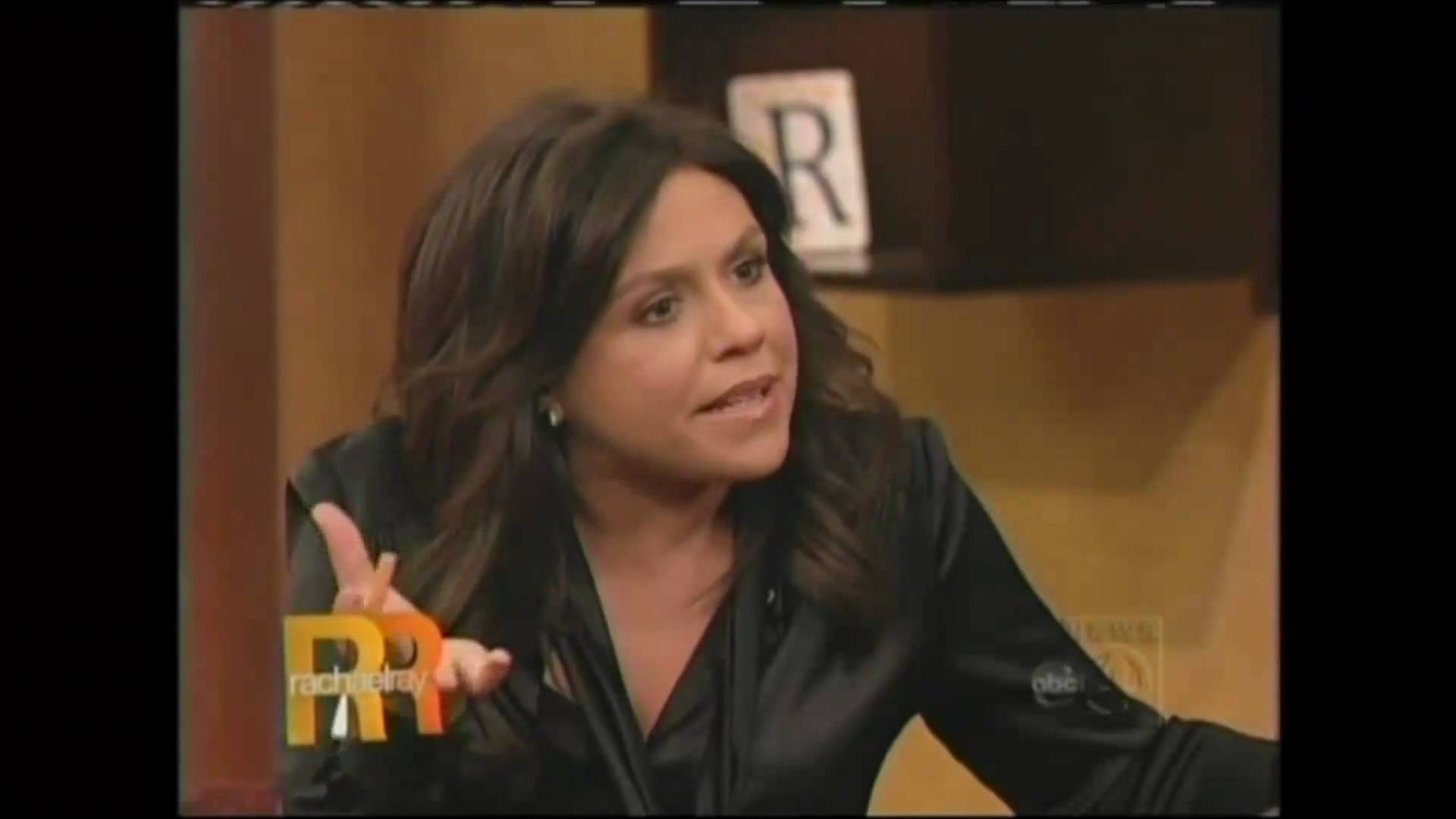 Rachel Ray Talks about Banning Ecigs