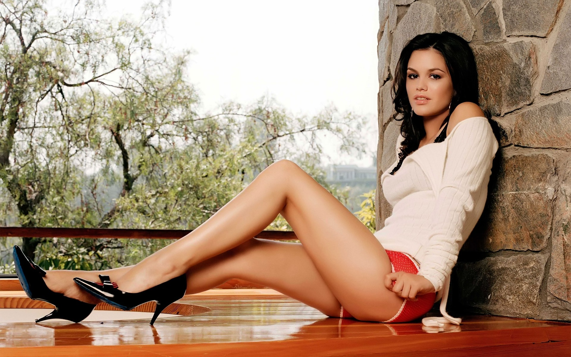 rachel bilson hollywood actress high resolution wallpaper