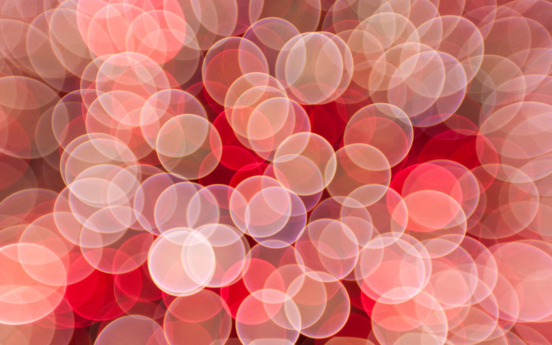 Radian bubbles