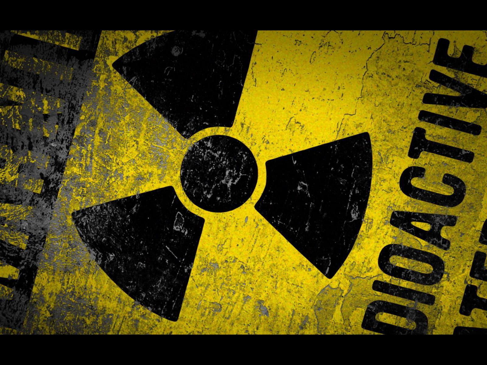 Radioactive tourism - A trip to the Ytterby mine » radioactive-symbol-1600-x-1200