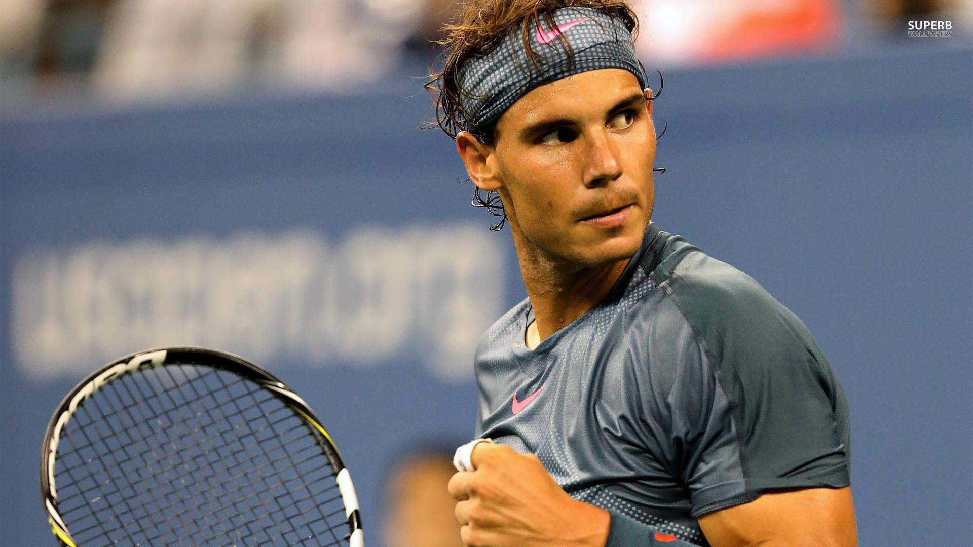 Rafael Nadal wallpaper 1920x1080