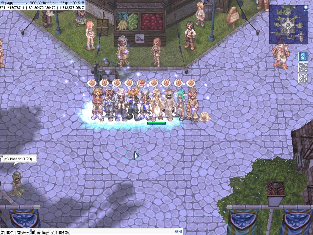 Ragnarok Online
