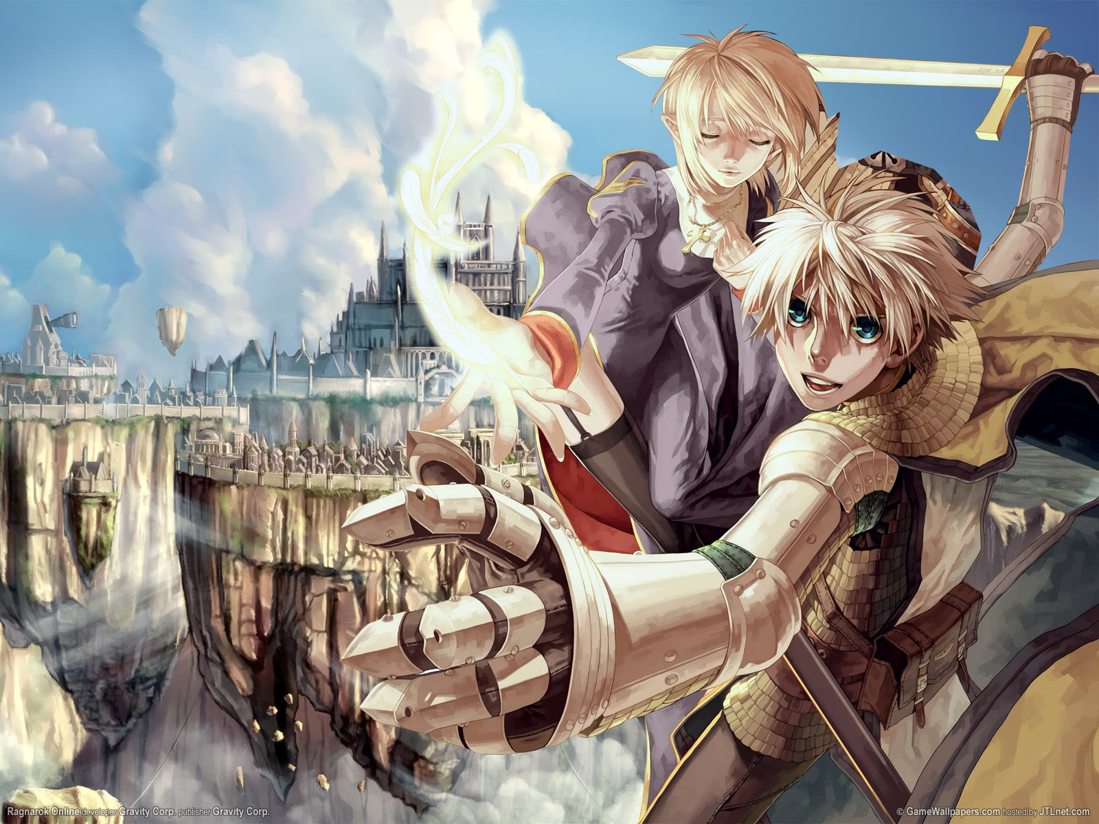Ragnarok Online, One of the All-Time Favorites