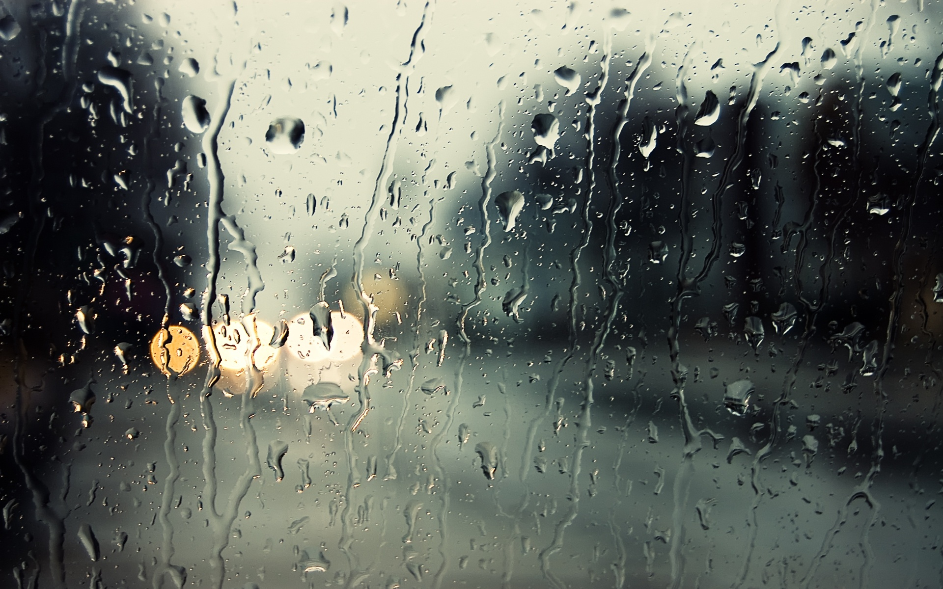 Rain #02 Image Rain #03 Image ...