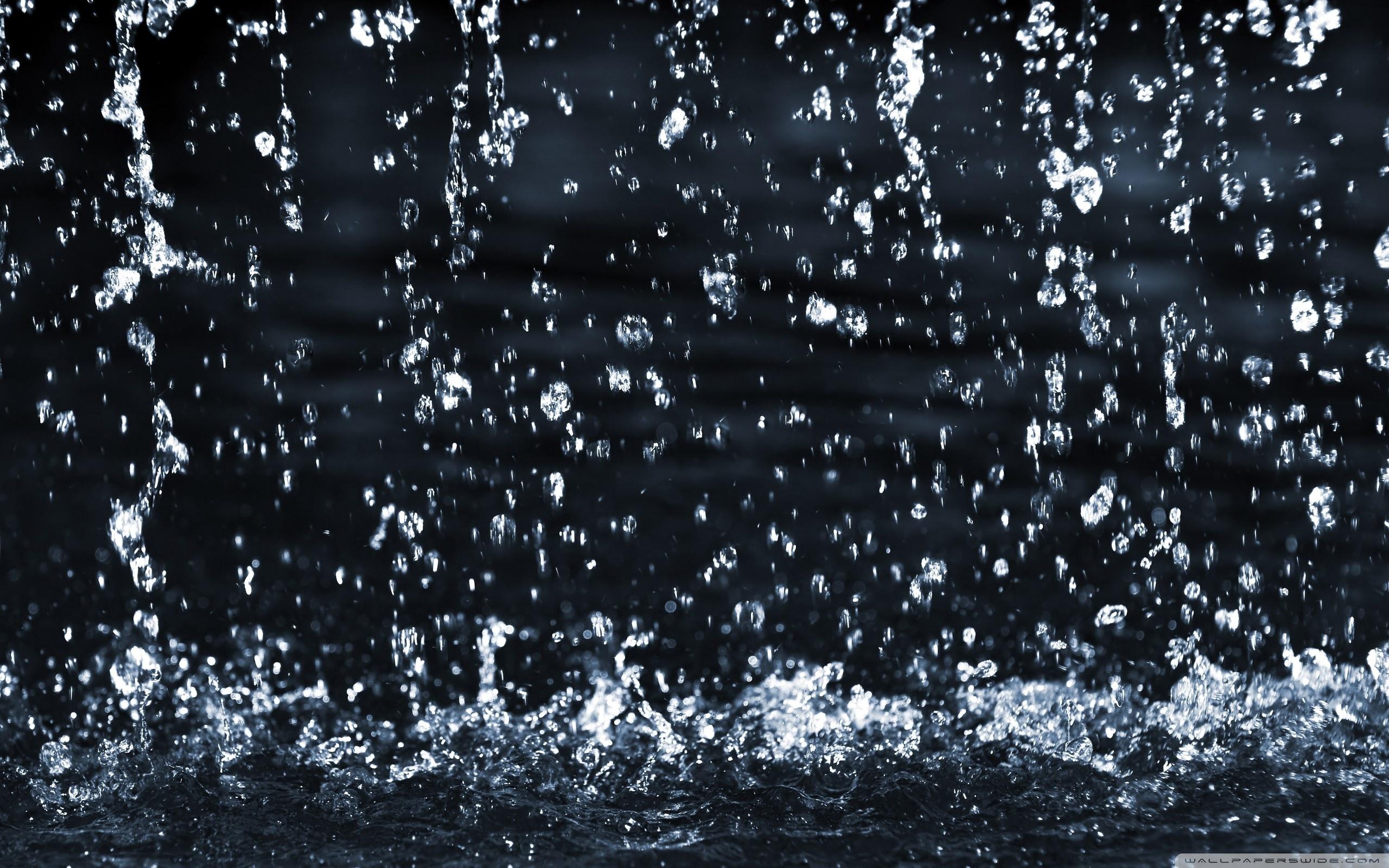 Rain wallpaper | 2560x1600 | #39316