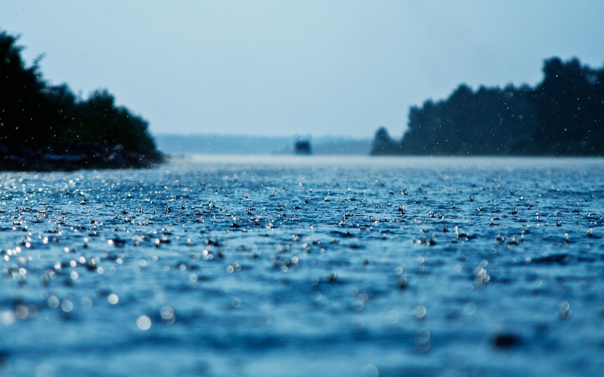 HD Wallpaper | Background ID:120313. 1920x1200 Photography Rain