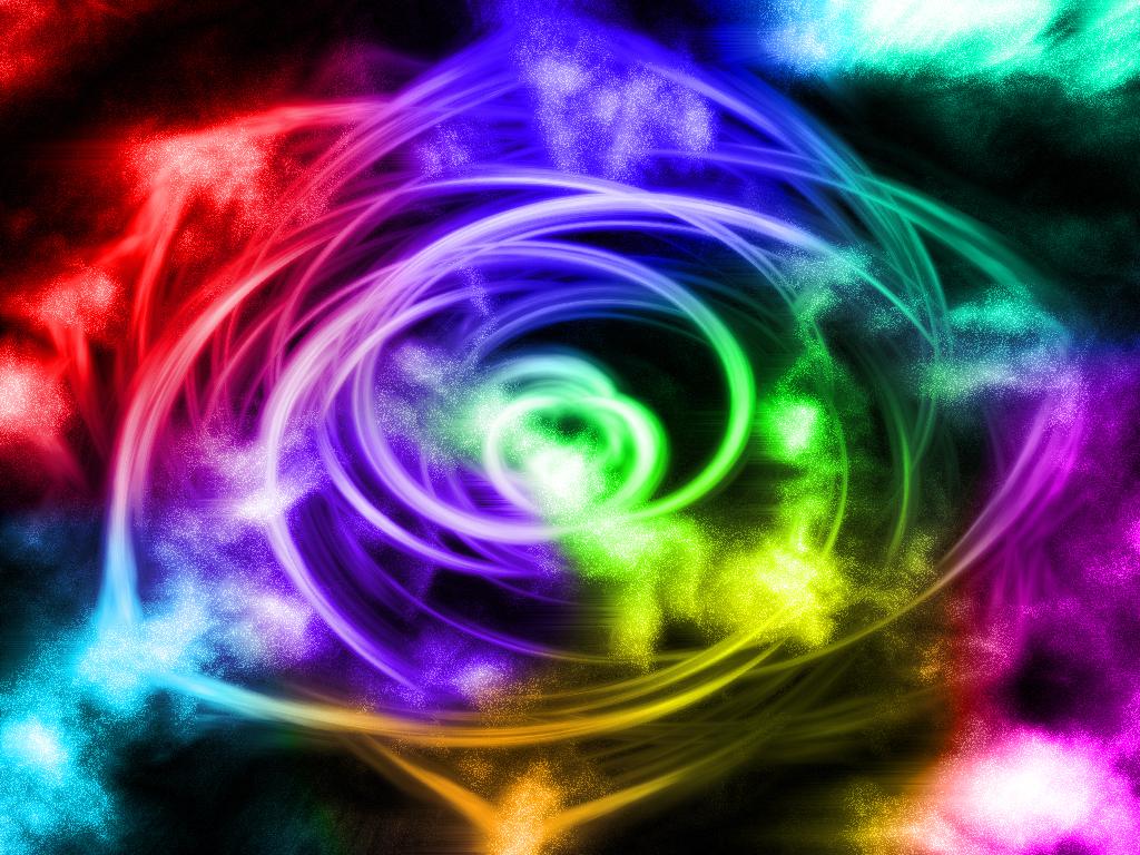 Rainbow Flower by HeyCutieNicePants ...