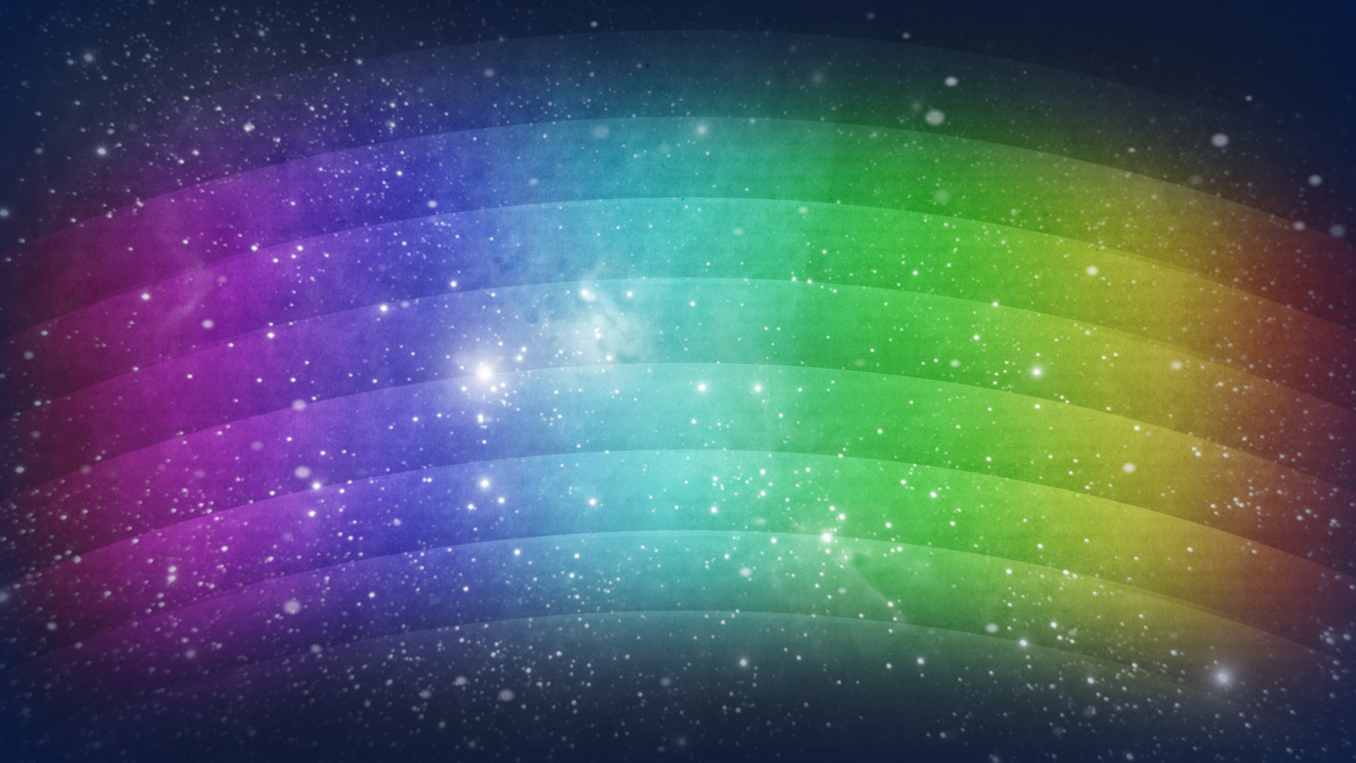 Rainbow Wallpaper 22