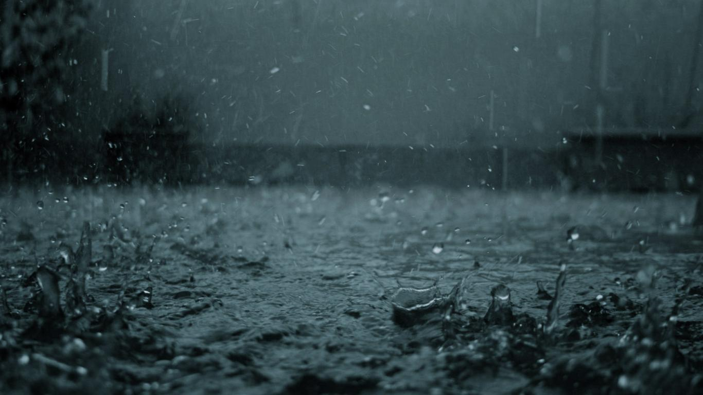 rainy hd wallpaper 1366x768 33973