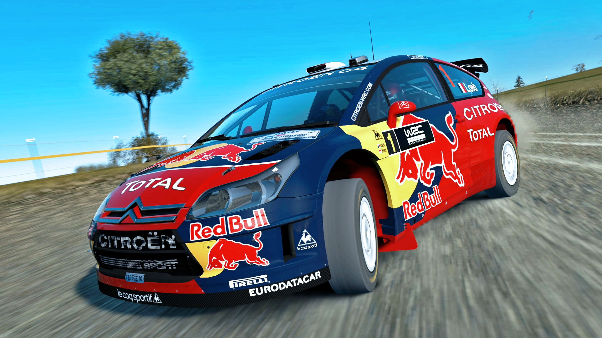 Rally Wallpaper Car Citroen Hd Pictures Wallpapers Site 1920x1080px