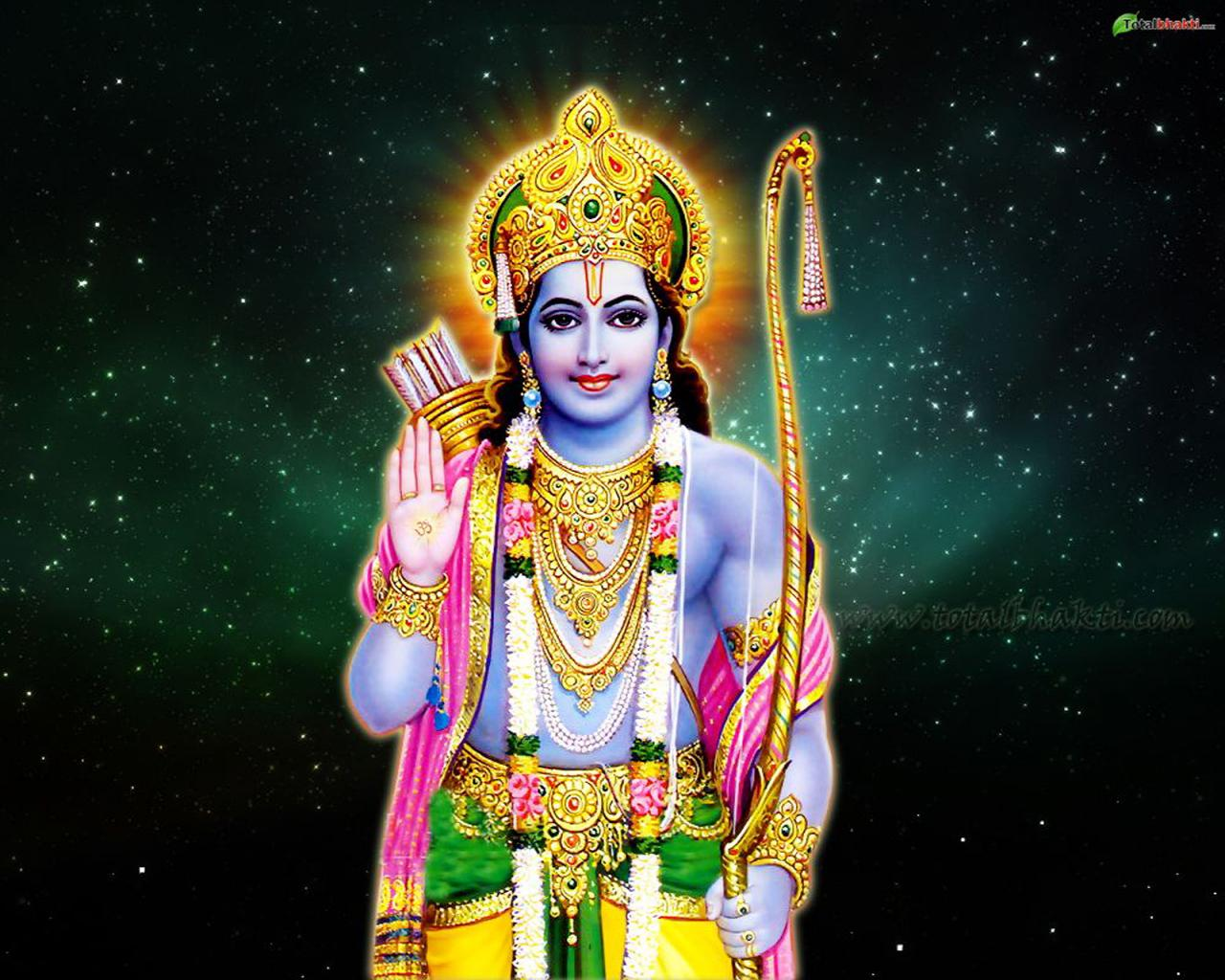 Lord Rama Wallpapers | Free Hindu God-Goddess Wallpapers, Photos Images Download