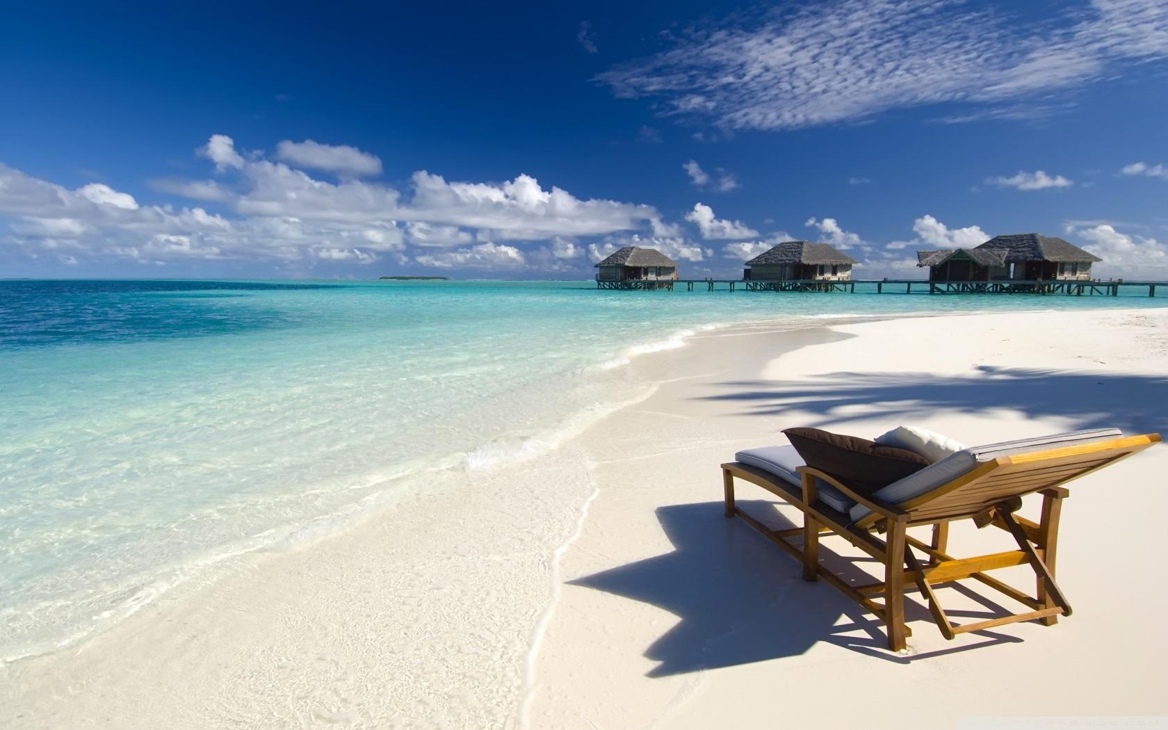 Rangali island maldives