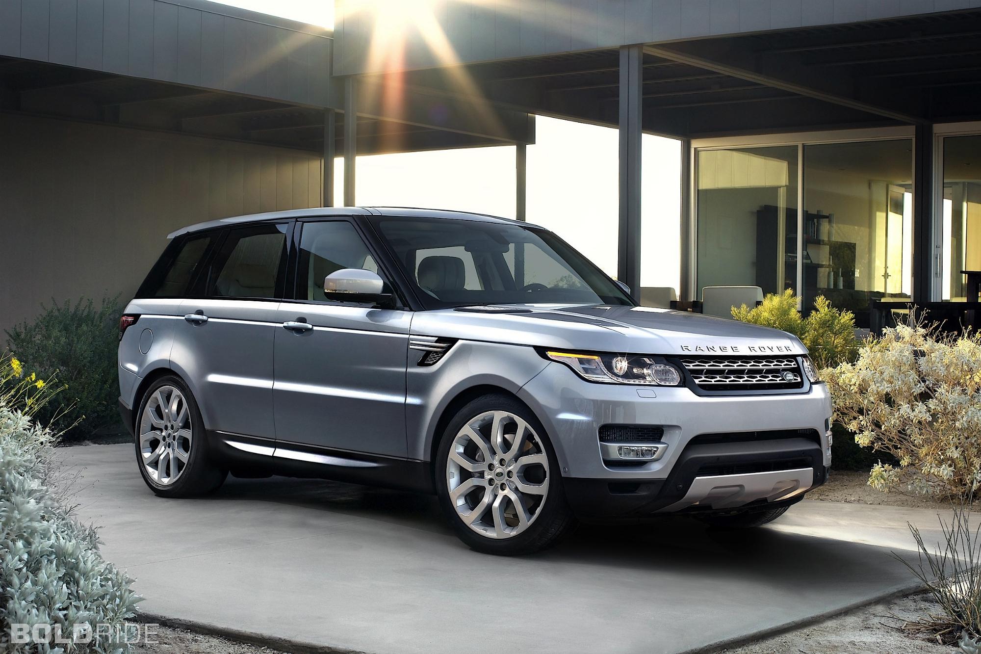 2014 Land Rover Range Rover Sport 1920 x 1080