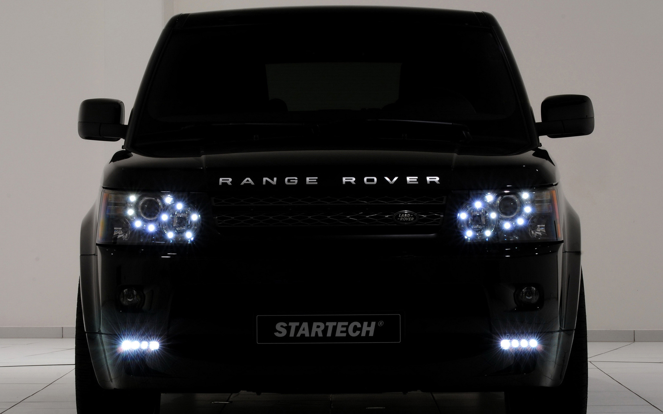Range Rover hd photos