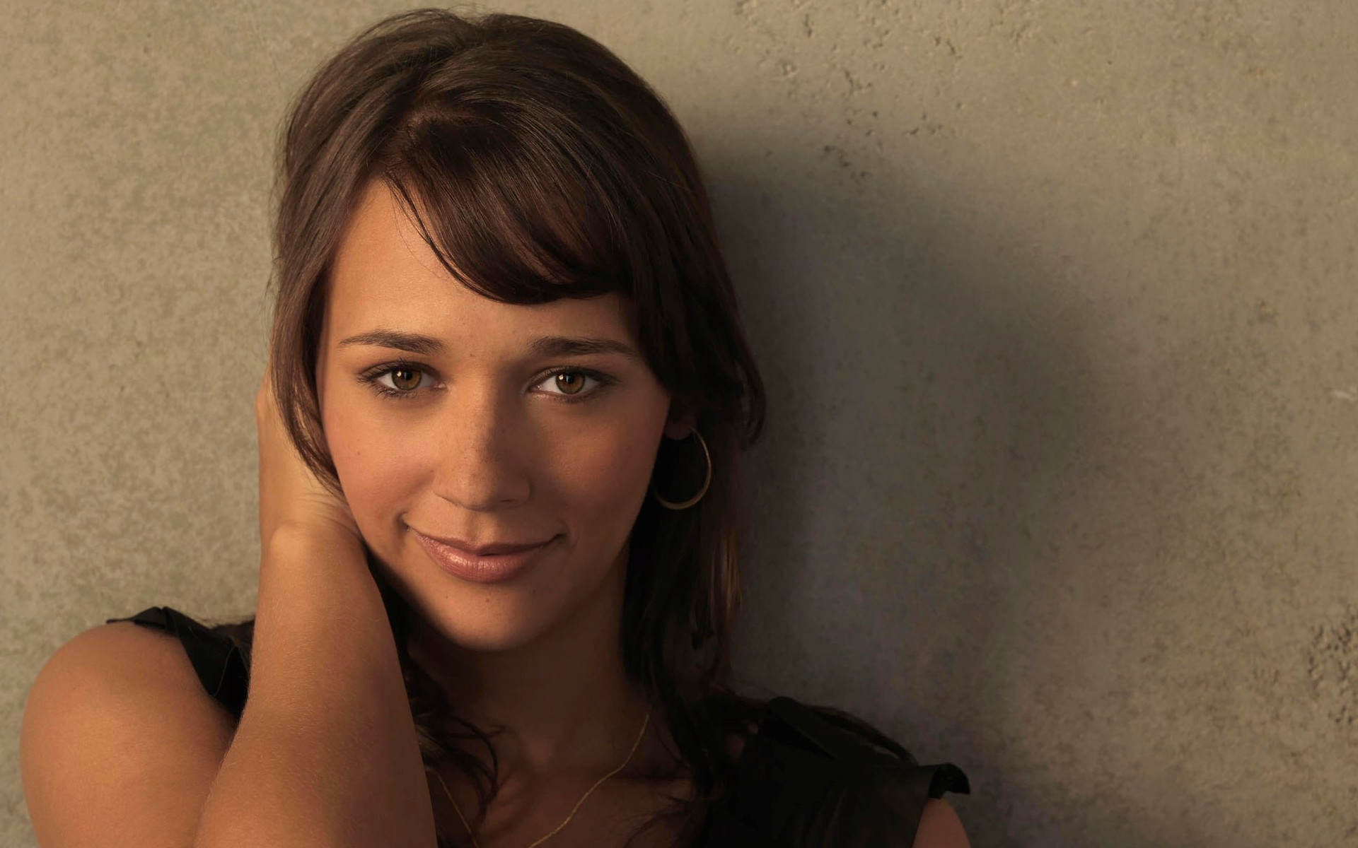 Beautiful Rashida Jones