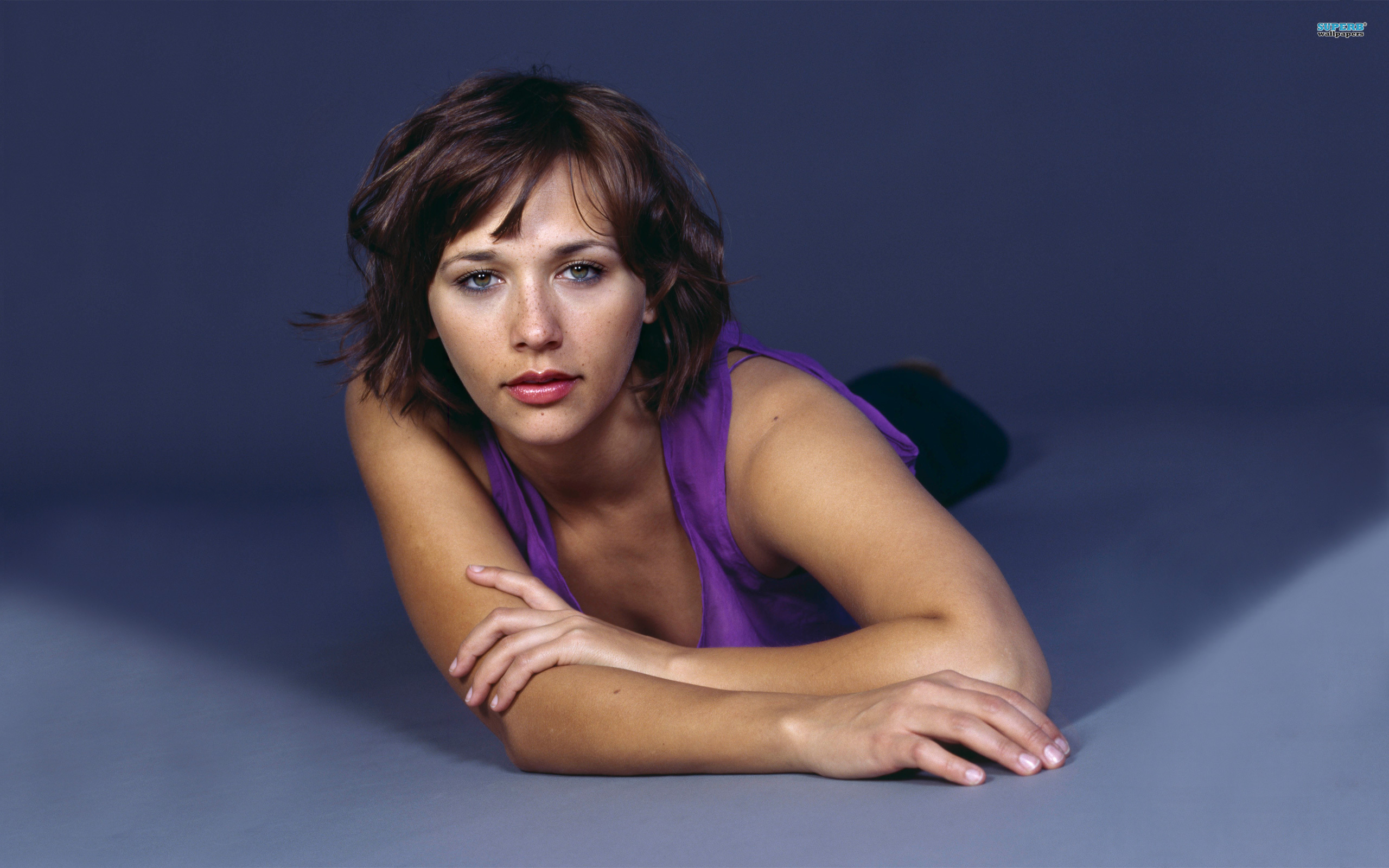 Rashida Jones wallpaper 2560x1600 jpg