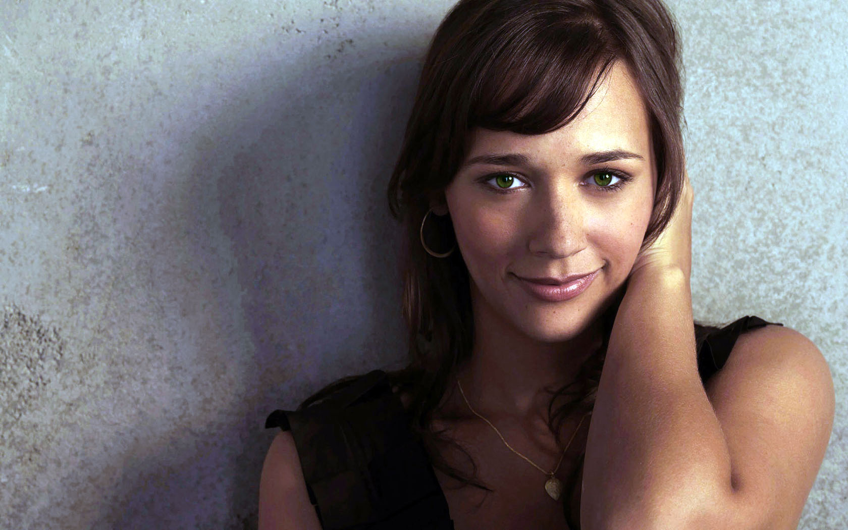 Rashida Jones Wallpaper
