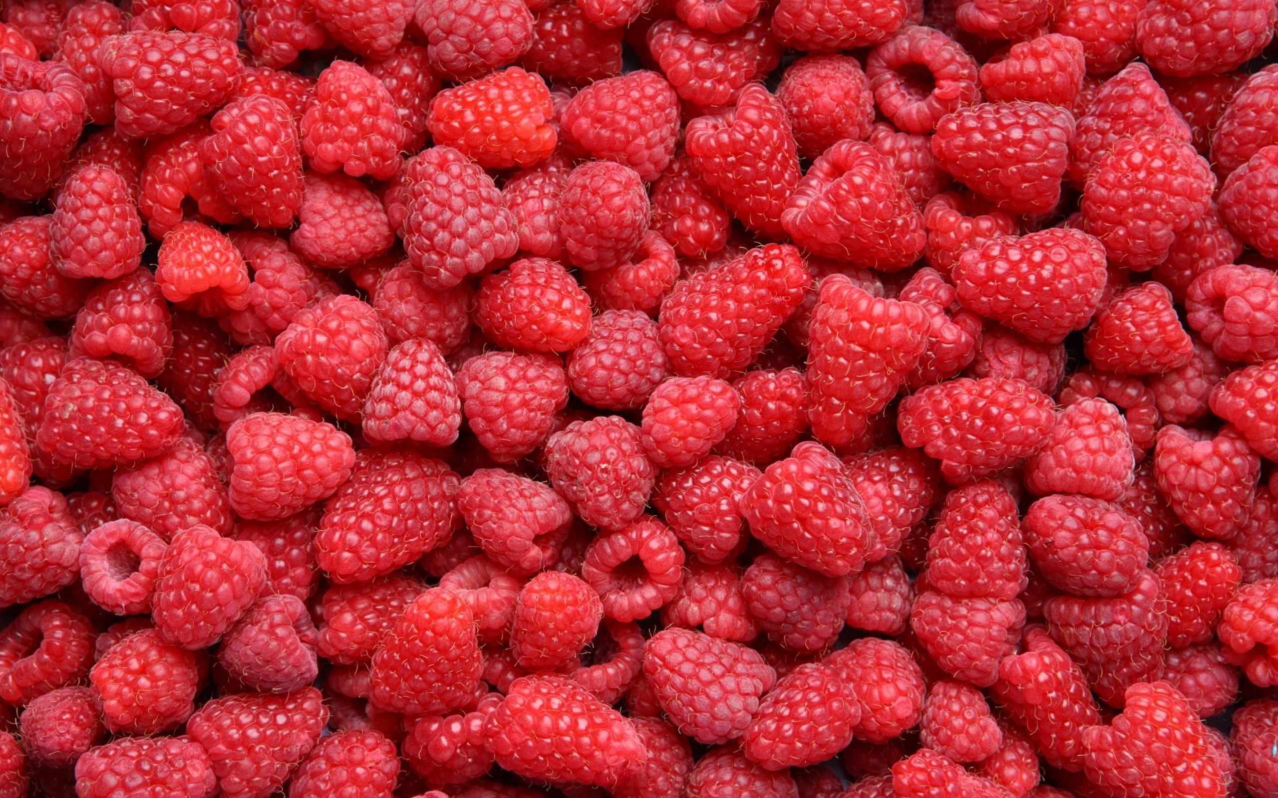 Raspberries Berries