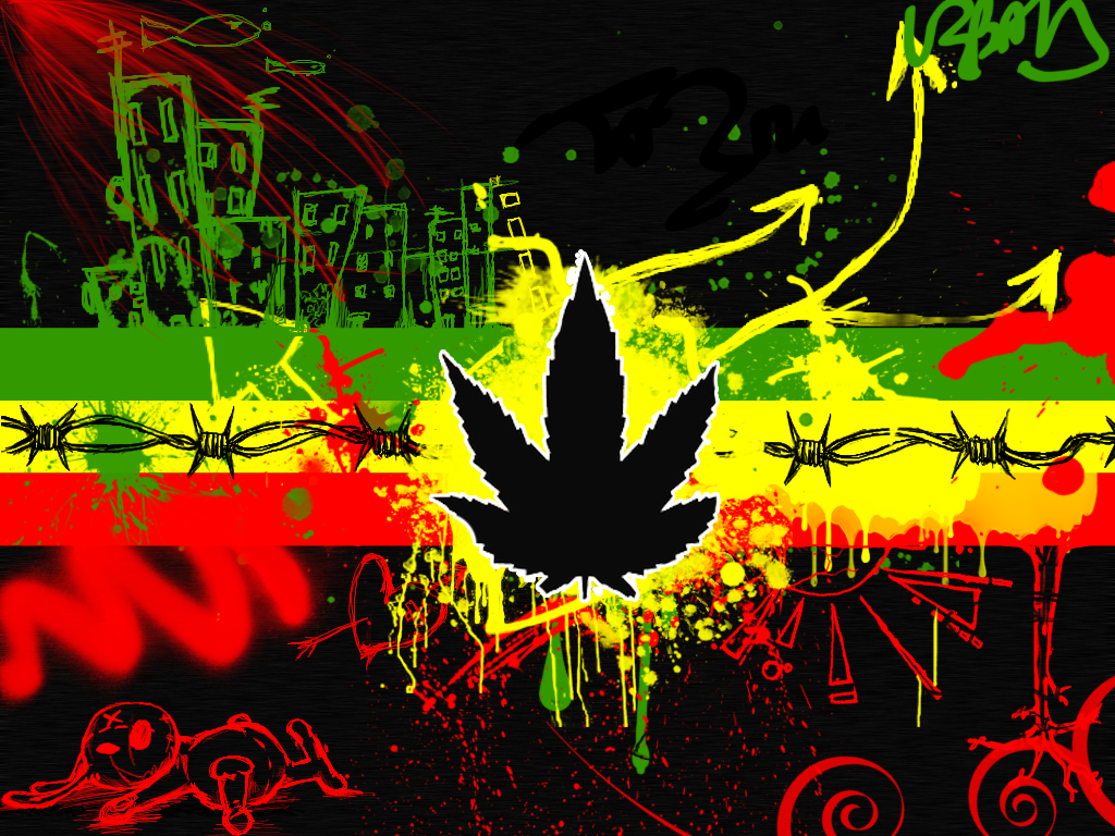 Cool Rasta Backgrounds - Wallpaper Cave