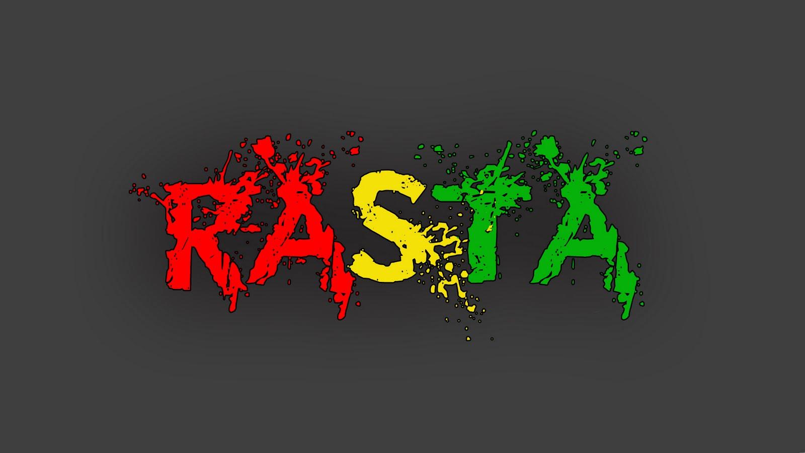 Rasta Wallpaper