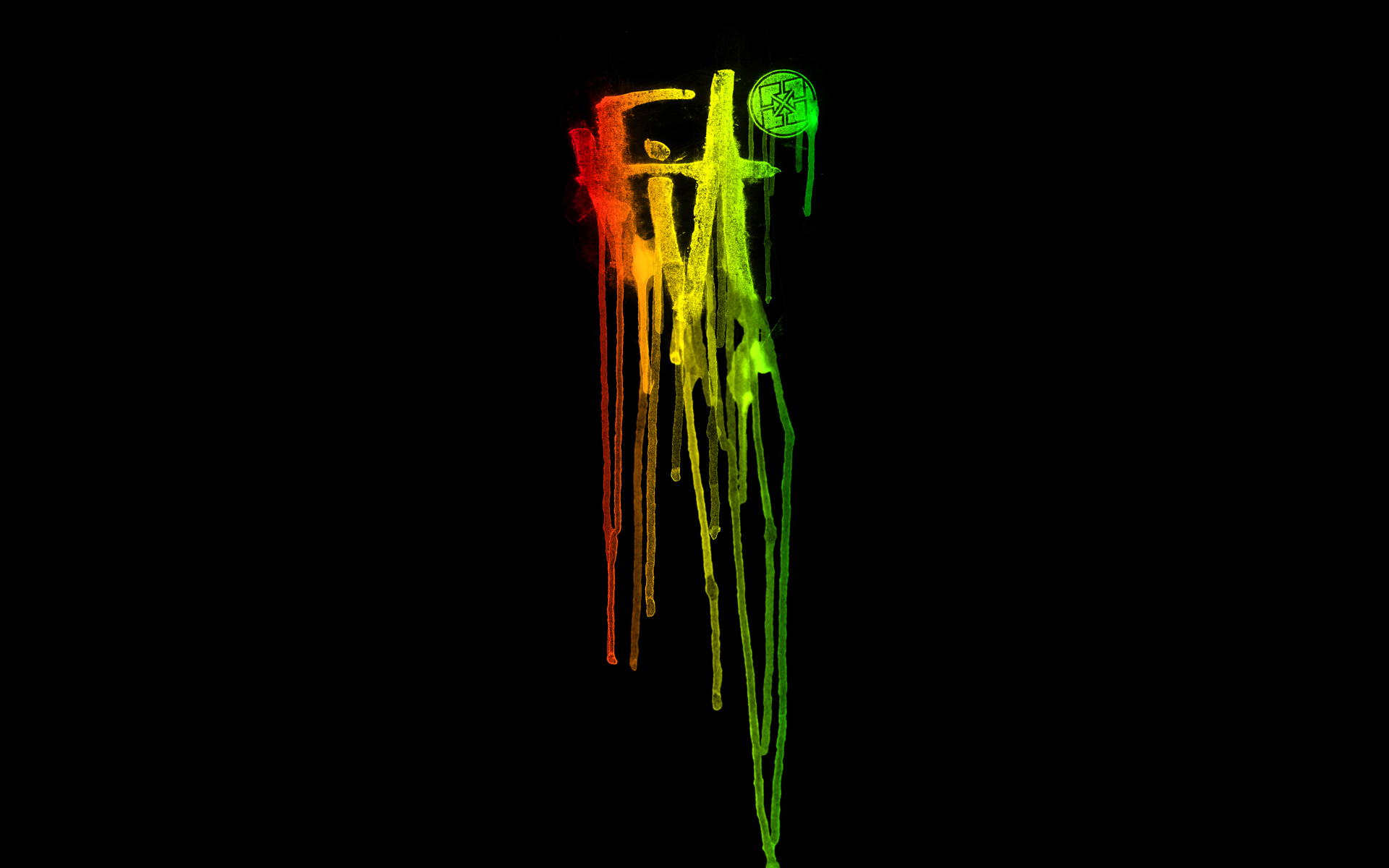 RASTA DRIP WALLPAPER. >