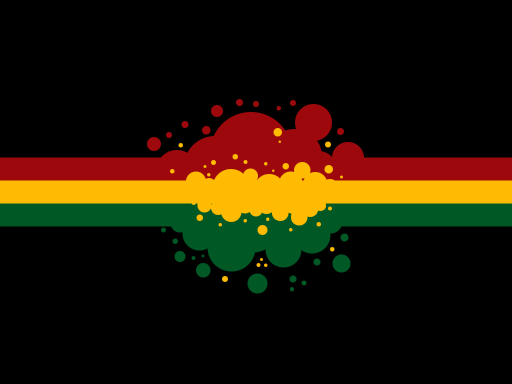Rasta Reggae Wallpapers HD [Images]