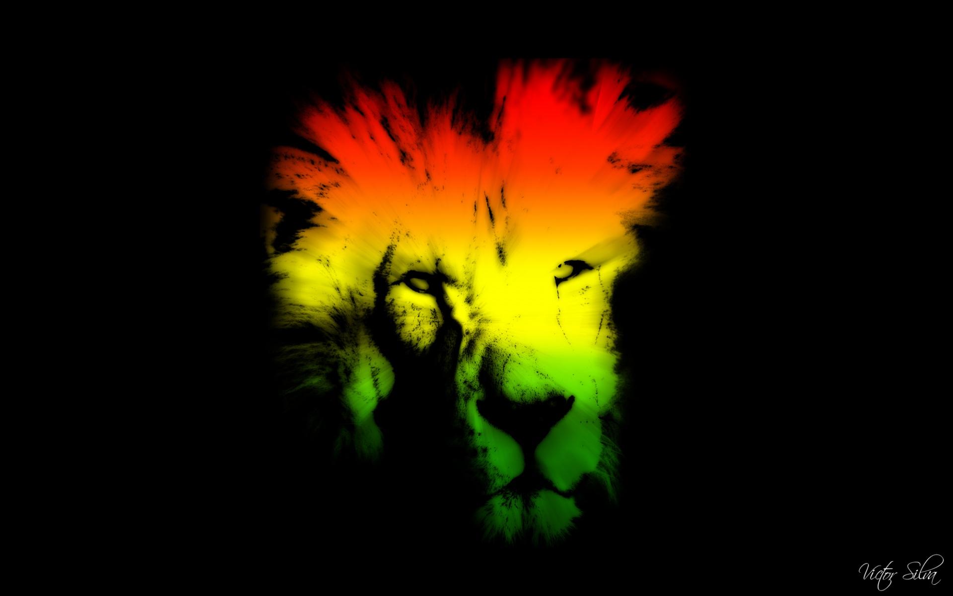 rasta_lion-1920x1200.jpg Rasta 1920x1200