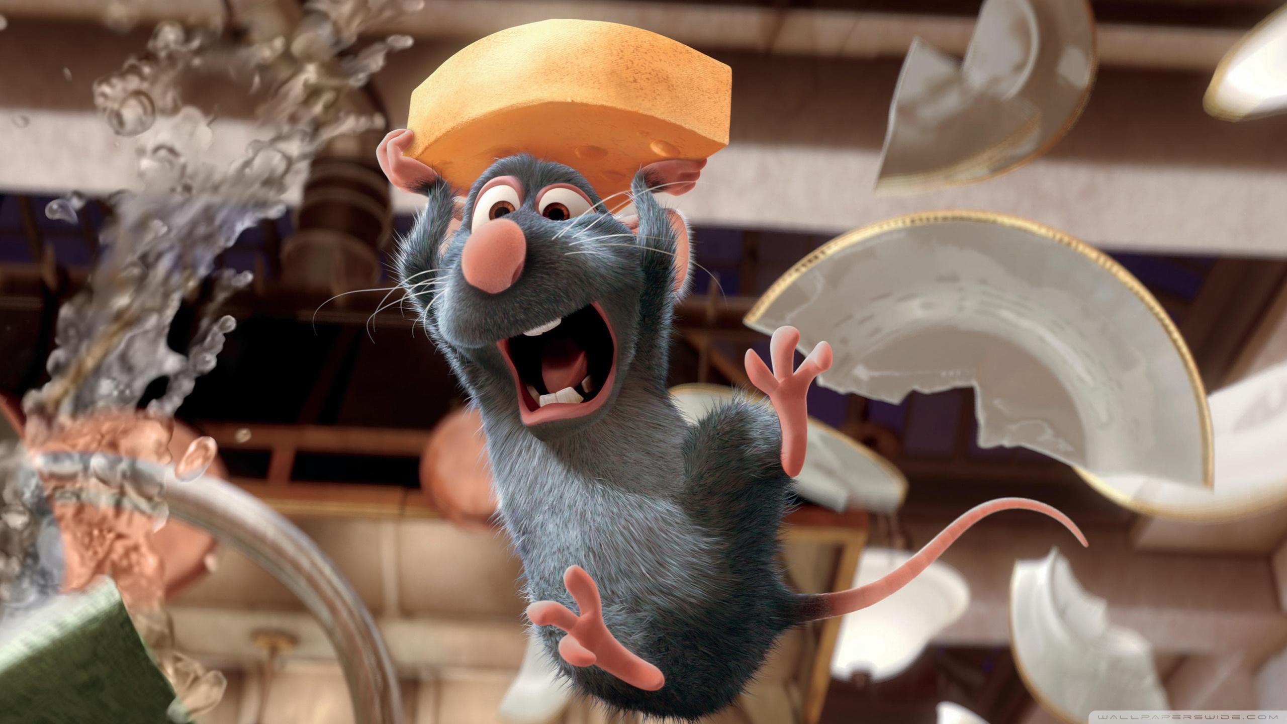 Ratatouille HD
