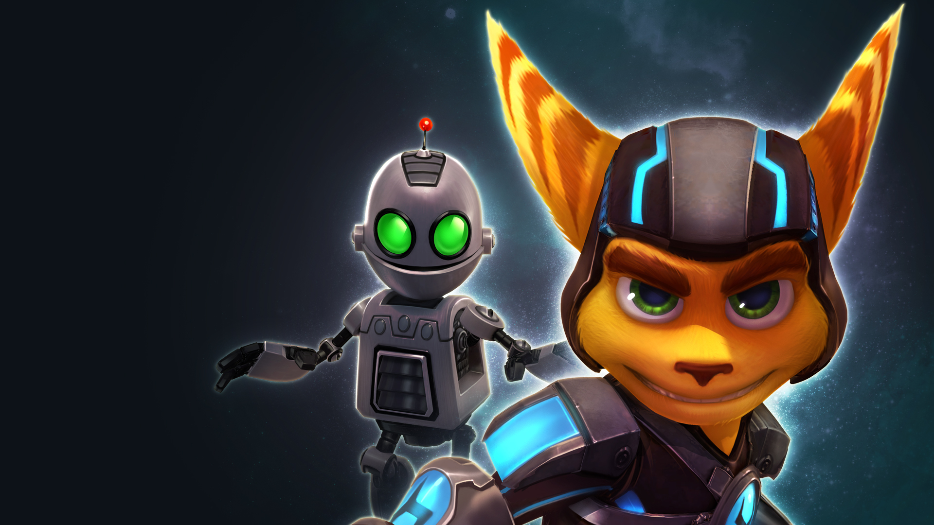 Ratchet and Clank; Ratchet and Clank ...