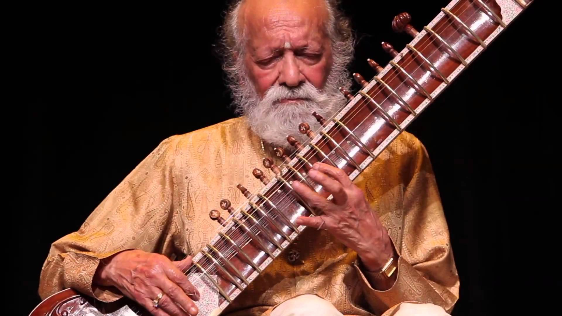 Ravi Shankar - Tenth Decade in Concert: Live In Escondido (Raga Mala)