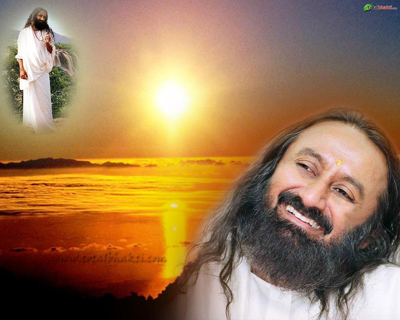 Ravi Shankar Wallpaper 1280x1024 64539