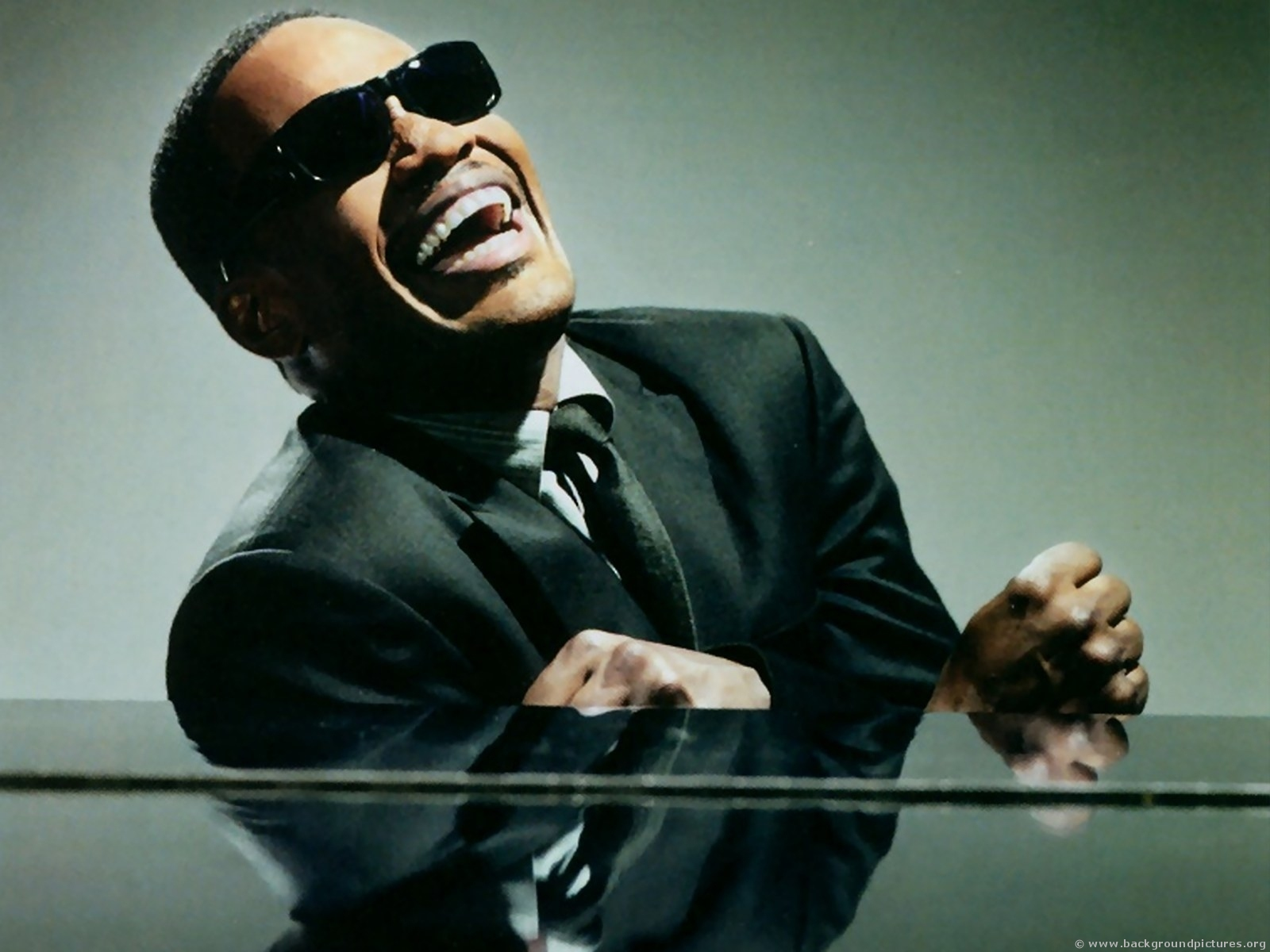 ray charles research papers