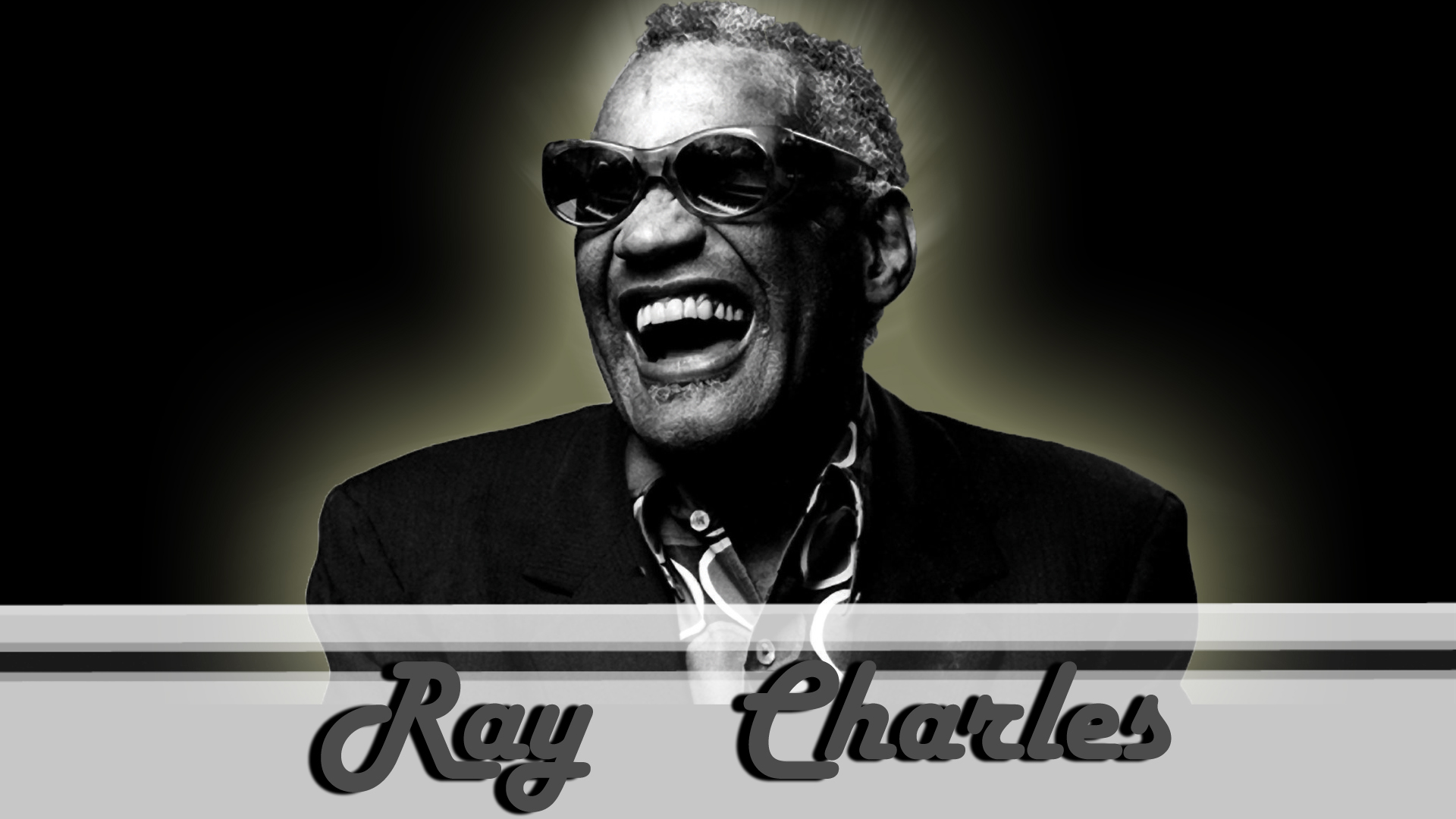 ray charles research paper Ray charles in psa for glaucoma research (1998) the ray charles video museum is a research project, documenting live performances by.
