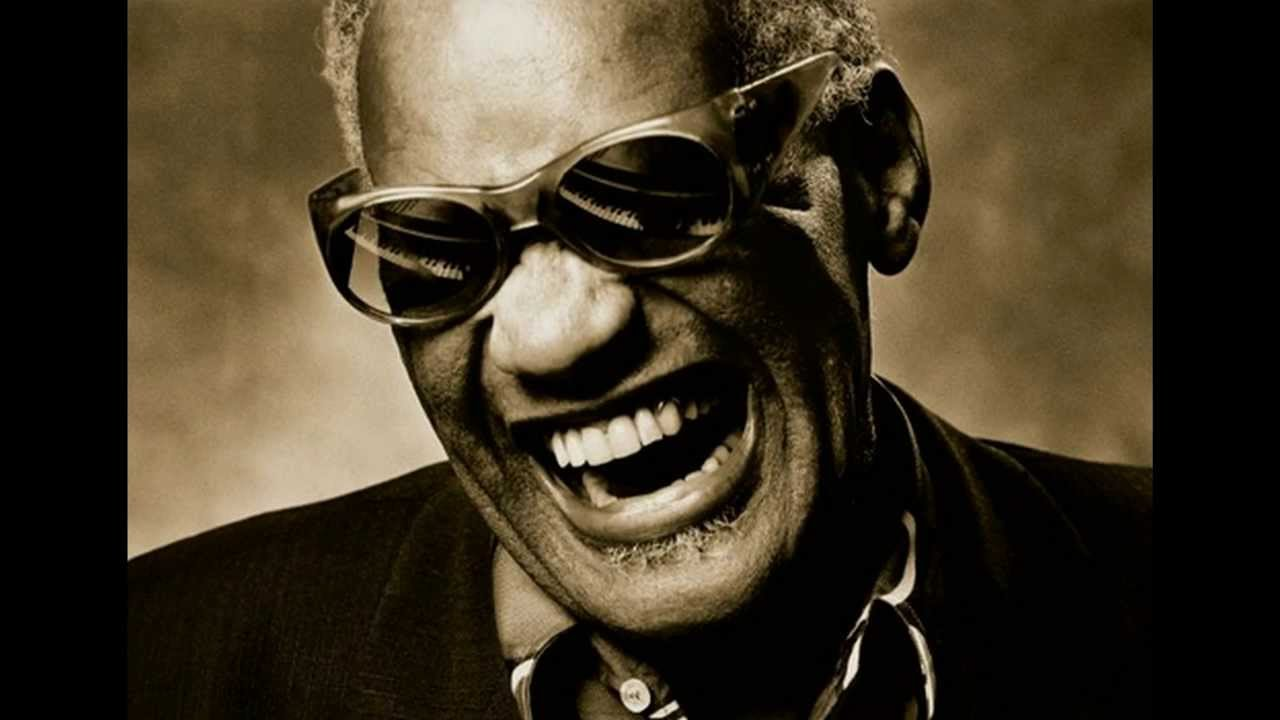 ray charles essay of courage Open document below is an essay on ray charles from anti essays, your source for research papers, essays, and term paper examples.