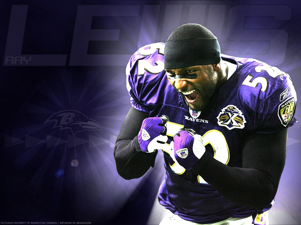 research paper on ray lewis